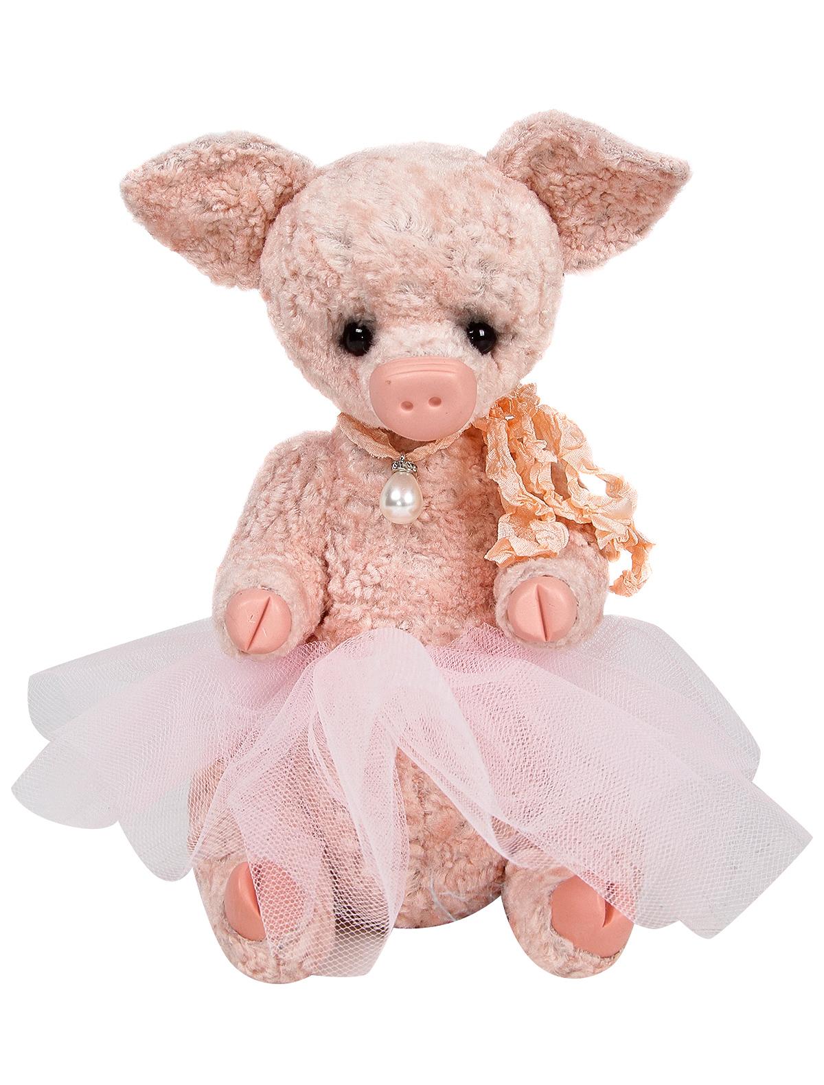 Купить 2147295, Игрушка мягкая Carolon, розовый, 7122620980128