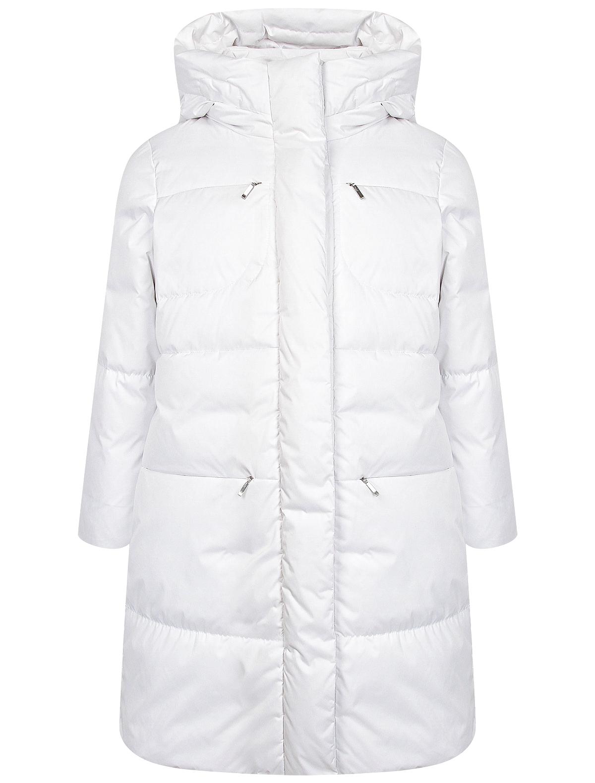 Пальто POIVRE BLANC 2136582 фото