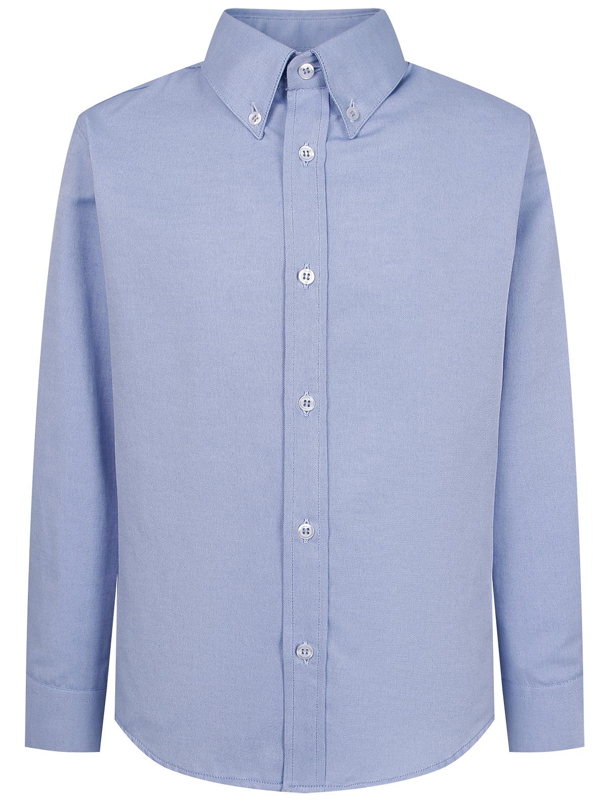 Купить 2226158, Рубашка Malip, голубой, Мужской, 1014519082128