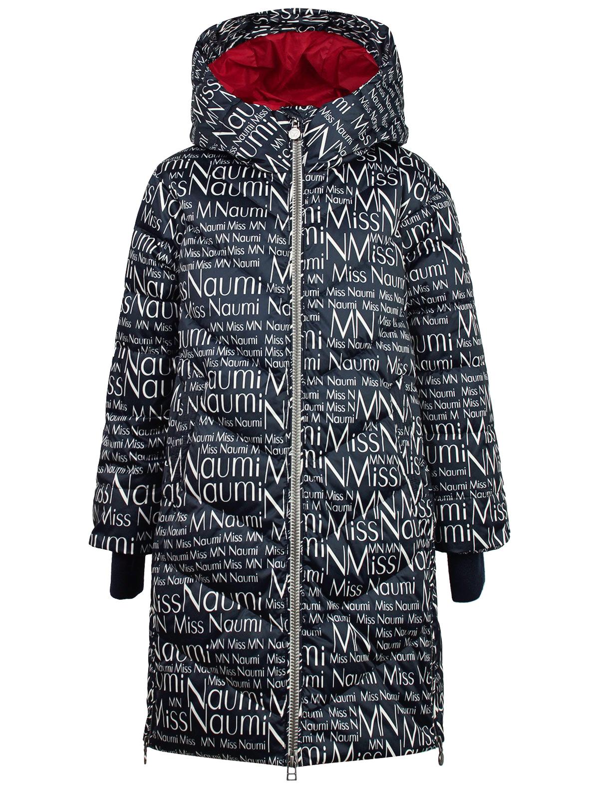 Пальто NAUMI 2145199 фото