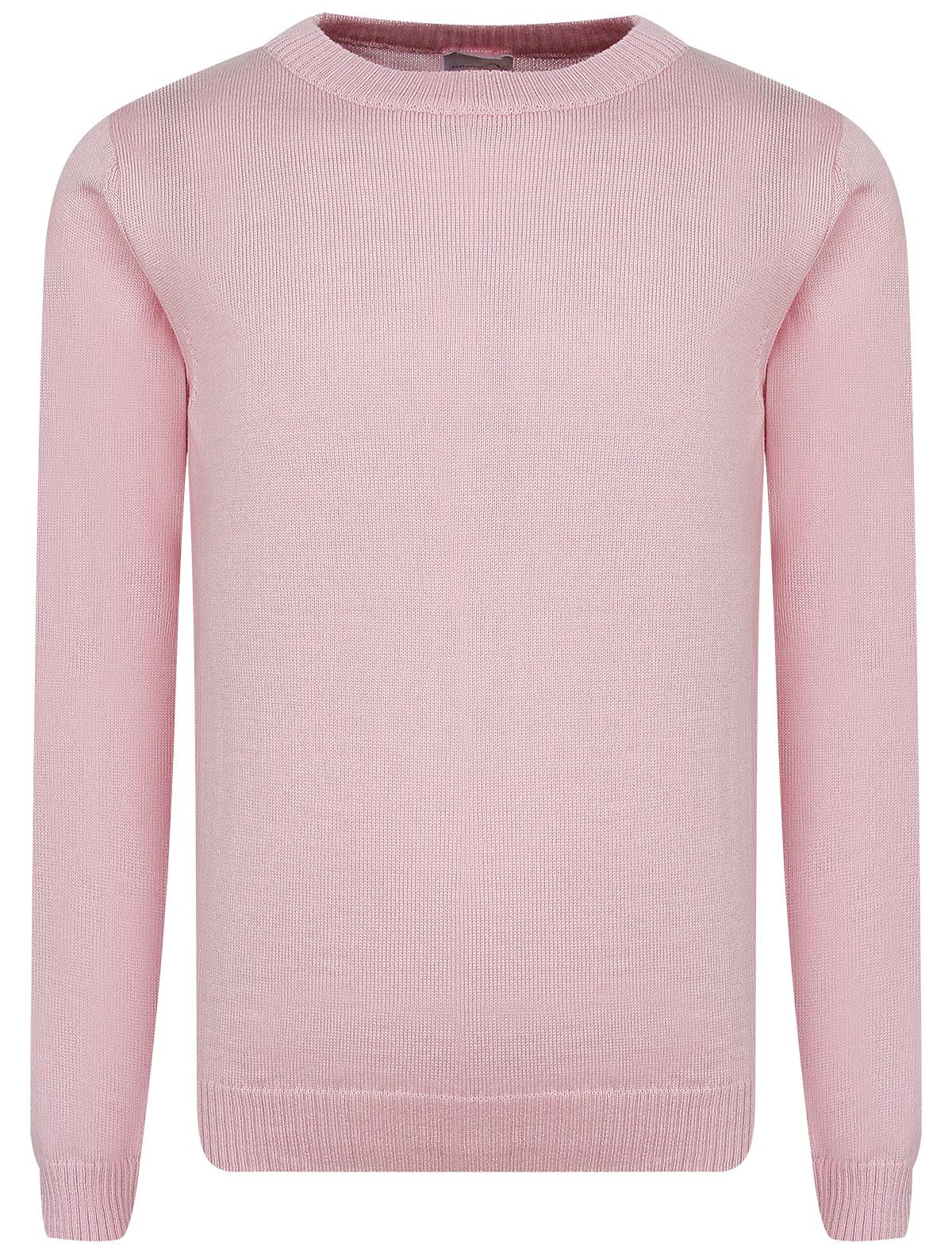 Купить 2256946, Джемпер Air wool, розовый, Женский, 1264509083653