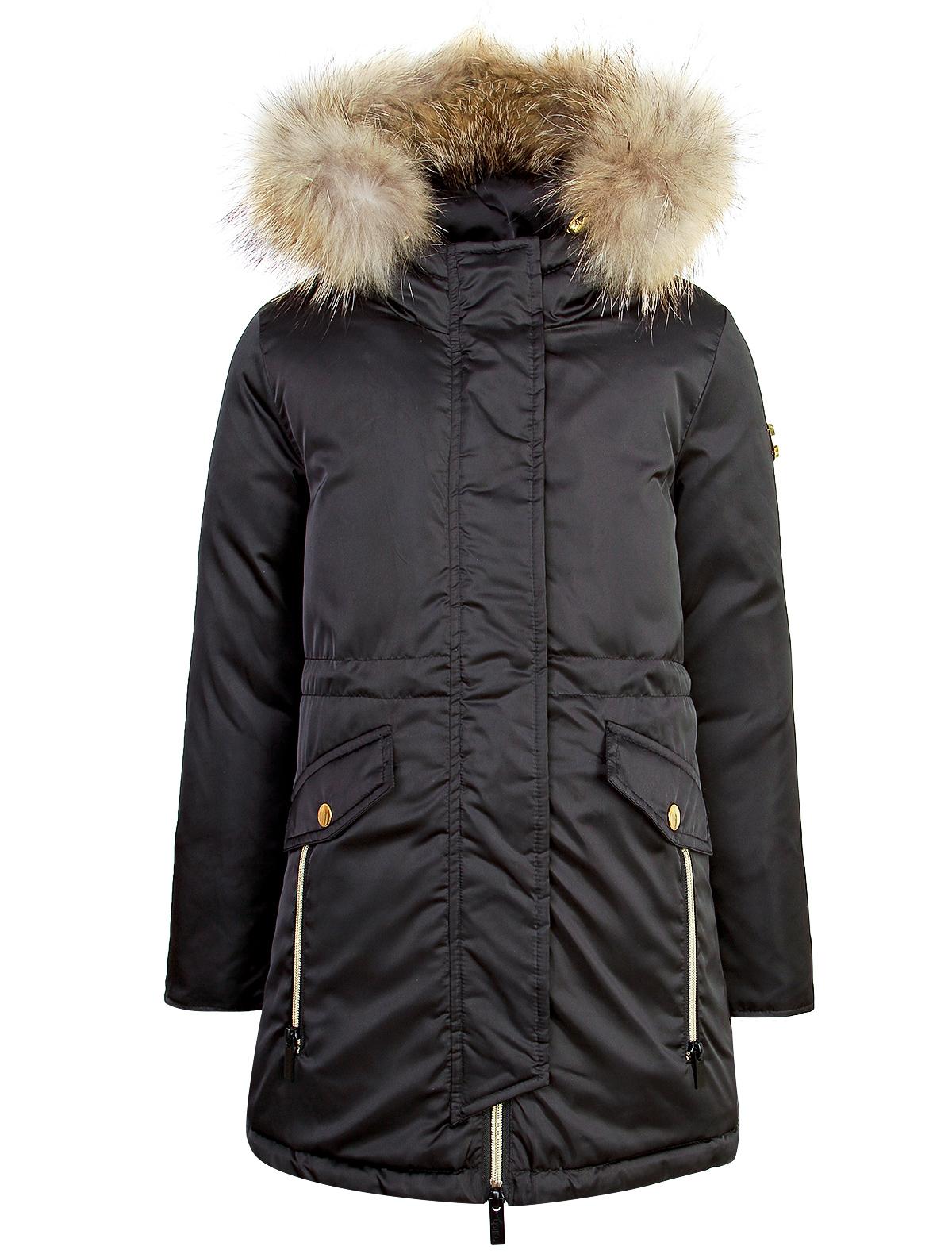 Купить 1873043, Куртка Relish, черный, Женский, 1071109880175