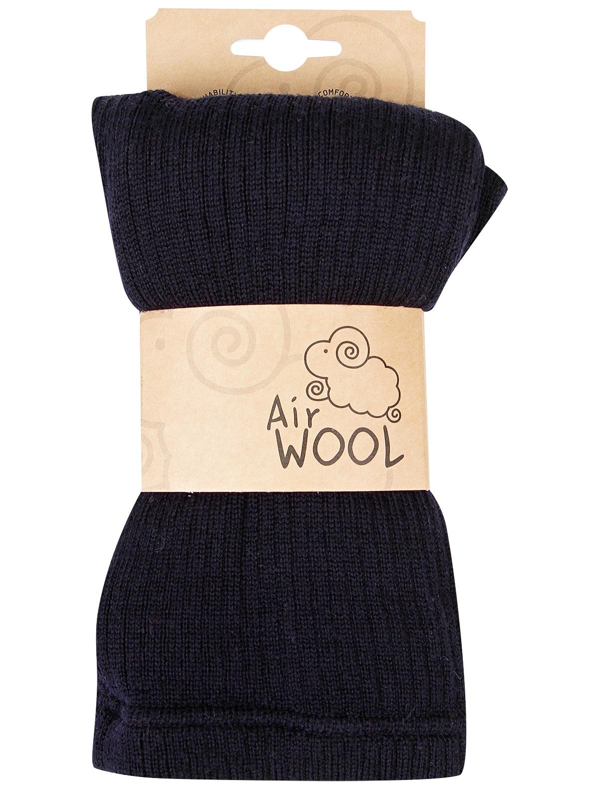 Купить 2135827, Леггинсы Air wool, синий, Женский, 1151409980055