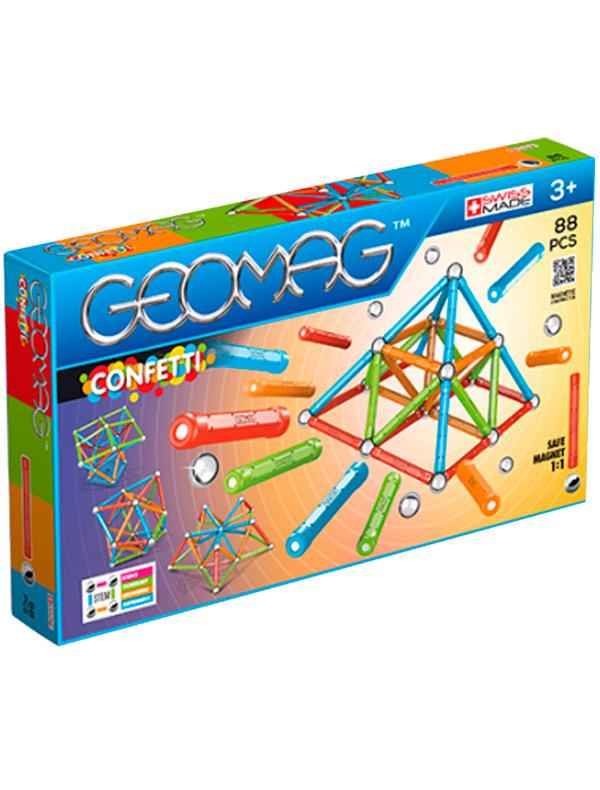 Купить 2146148, Игрушка GEOMAG, синий, 7132529982116