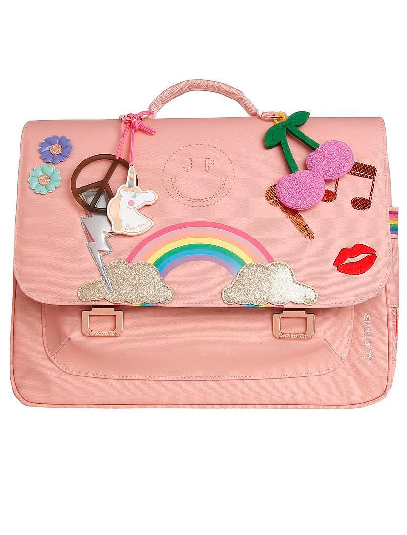 Купить 2321924, Портфель Jeune Premier, розовый, Женский, 1674508180022