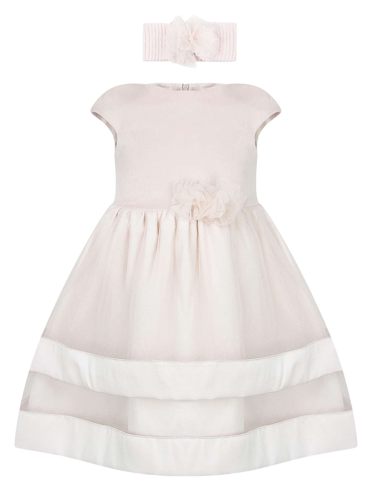 Купить 2127236, Комплект из 2 шт. Marlu, розовый, Женский, 3022609980207