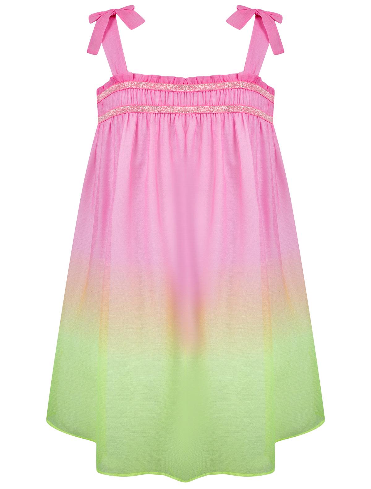 Купить 2311121, Платье Billieblush, розовый, Женский, 1054609178348
