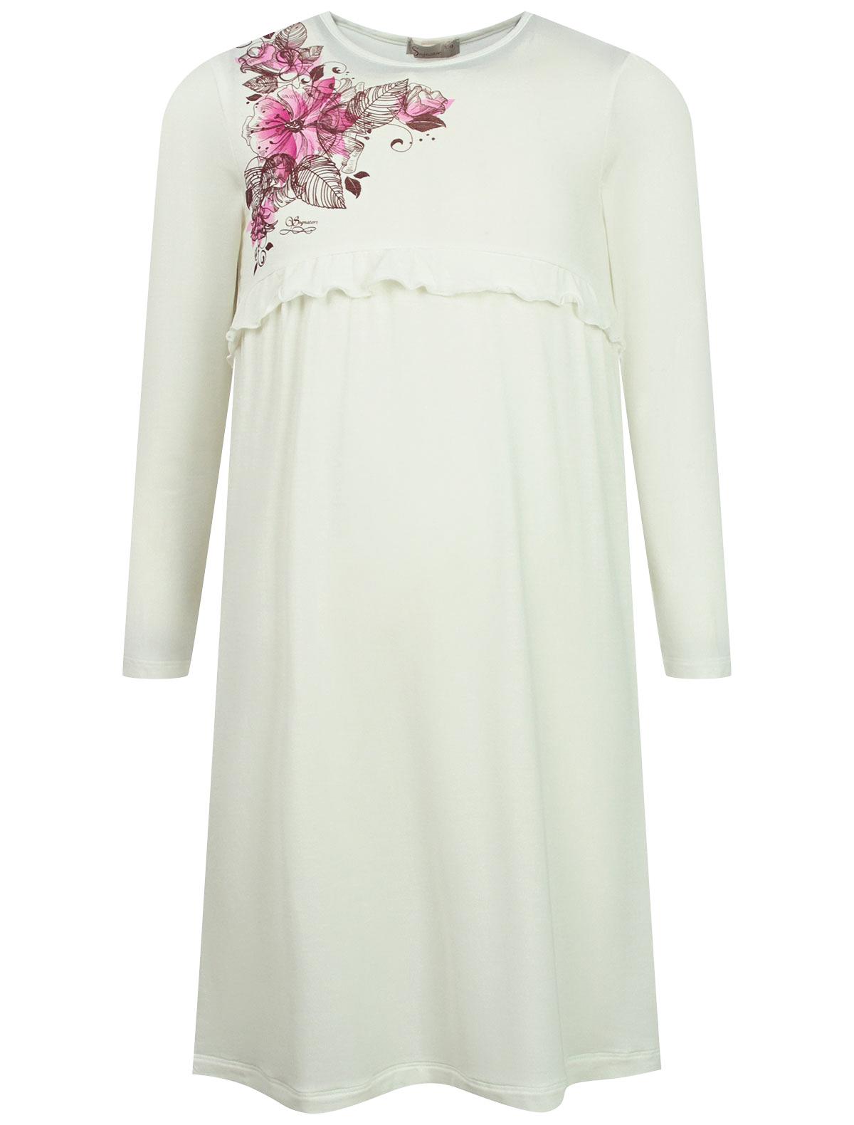 Купить 2300103, Ночная рубашка Sognatori, разноцветный, Женский, 3344509170251
