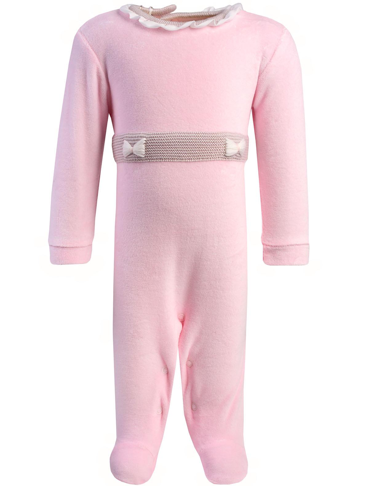 Купить 1896987, Комбинезон Stella Kids, розовый, Женский, 1282608680047