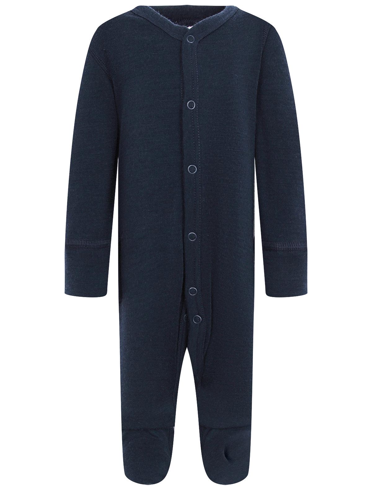Купить 2145883, Комбинезон Air wool, синий, Мужской, 1281419980131