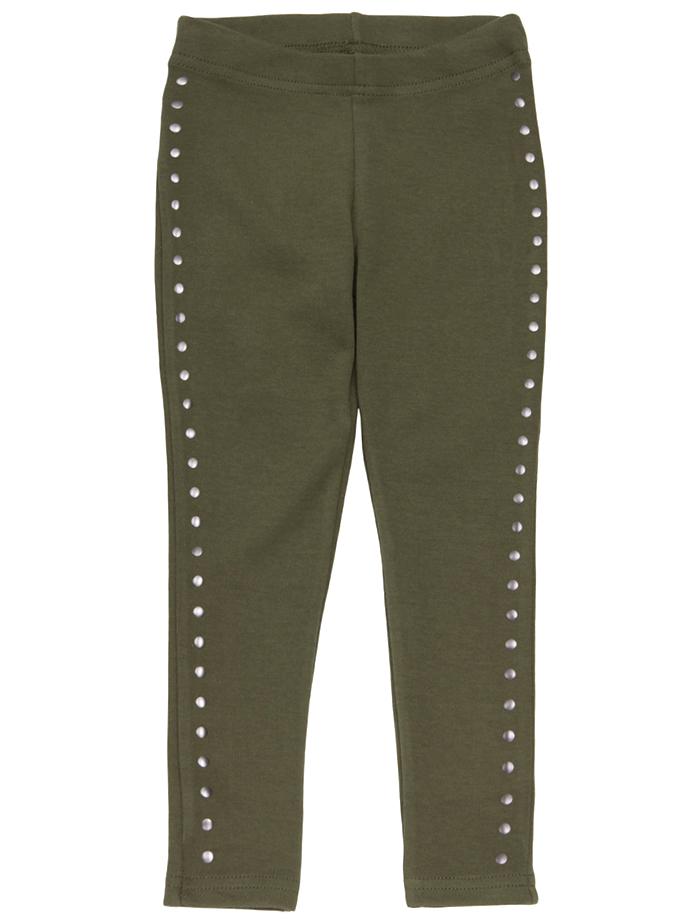 Купить 1888411, Леггинсы Original Marines, зеленый, Женский, 1154009571432