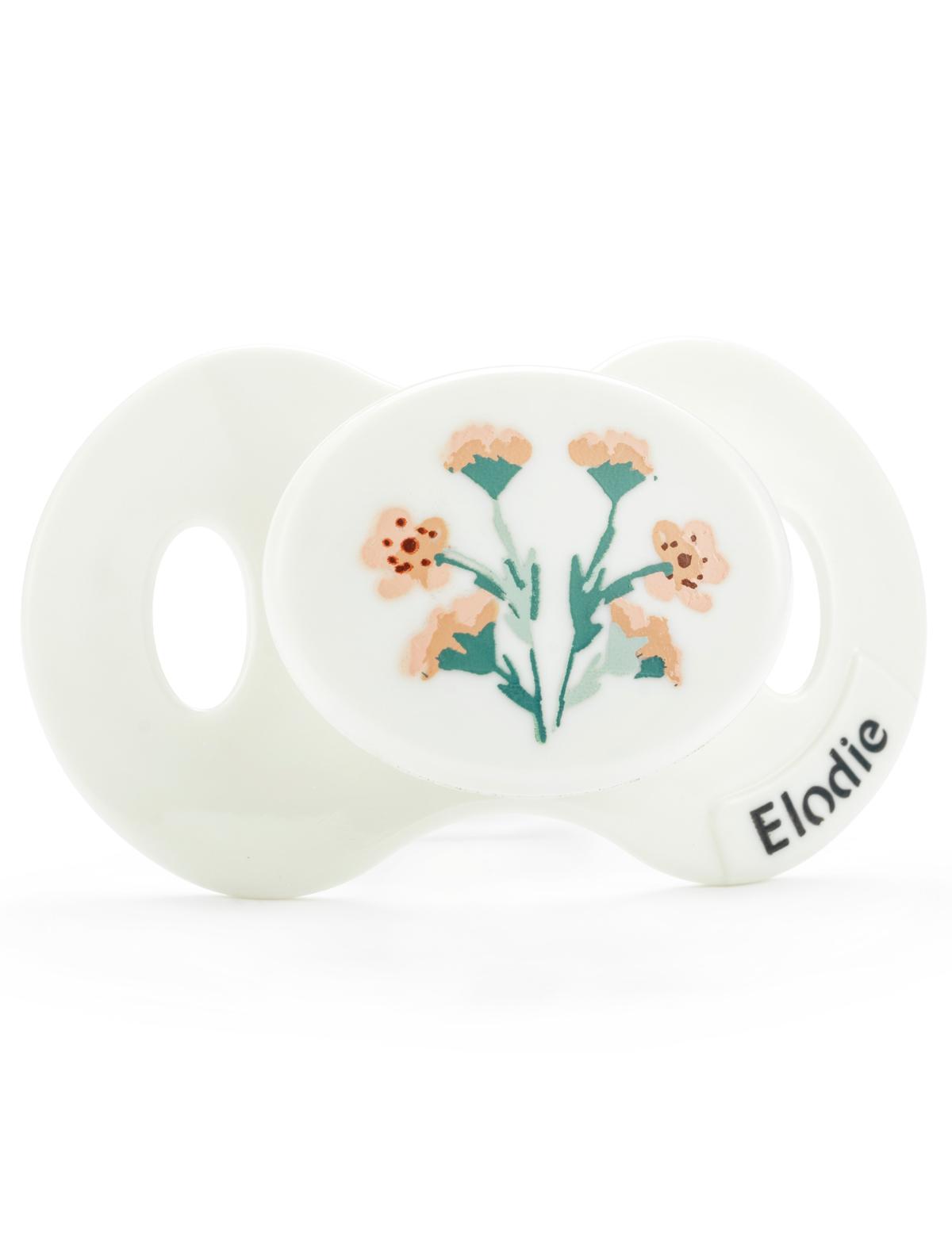 Купить 2281026, Соска Elodie, белый, 5104528170148