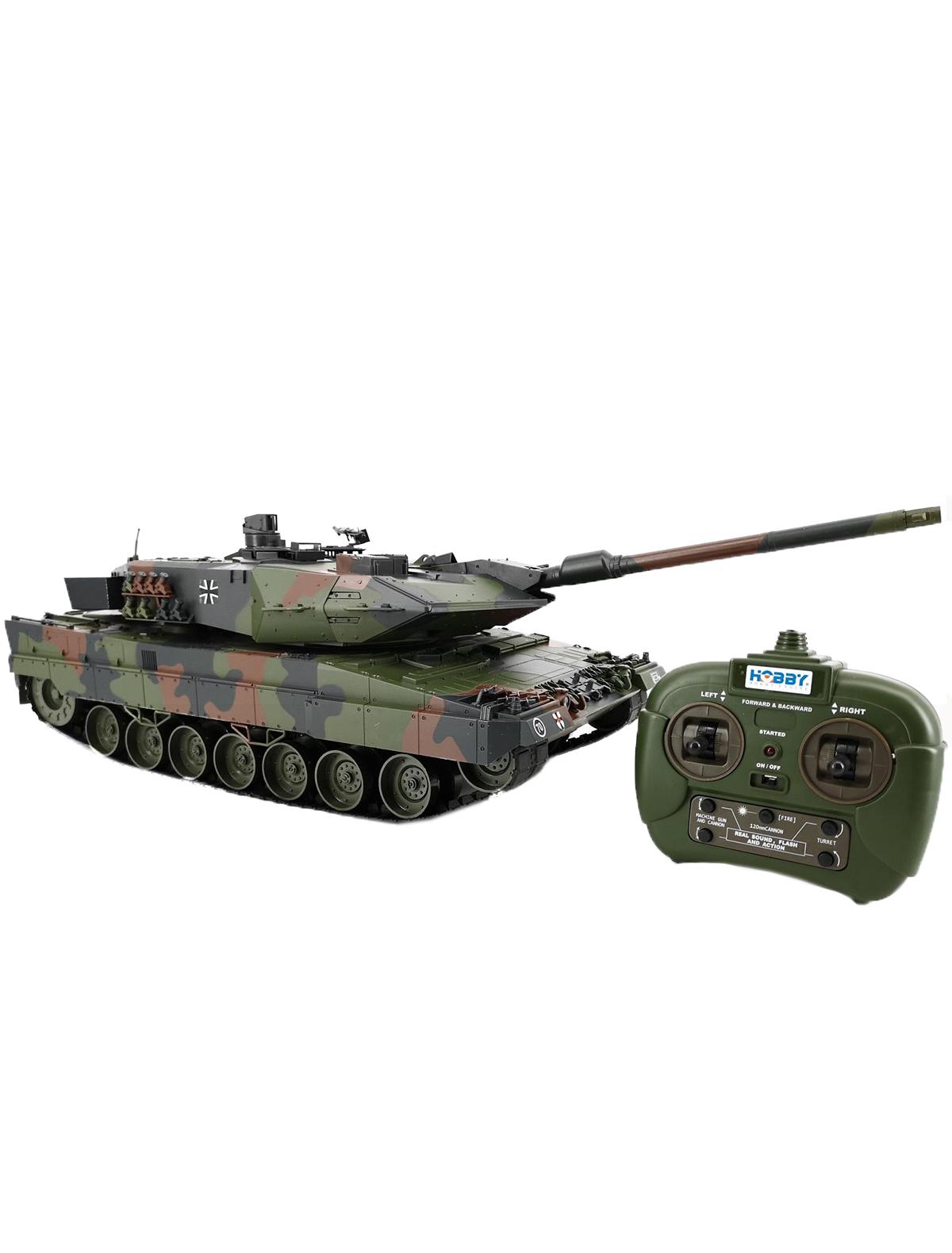 Купить 2146514, Игрушка р/у Hobby engine, разноцветный, Мужской, 7862319980052
