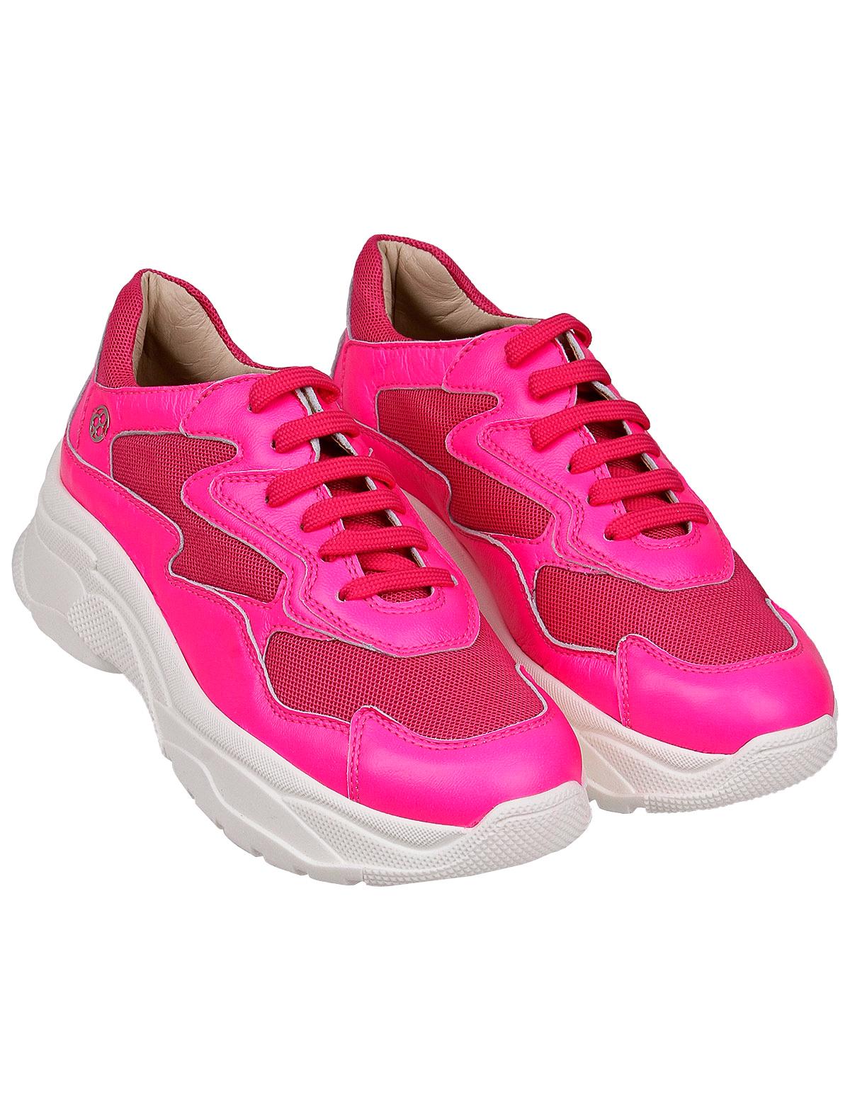 Купить 2197305, Кроссовки Florens, розовый, Женский, 2104509071054