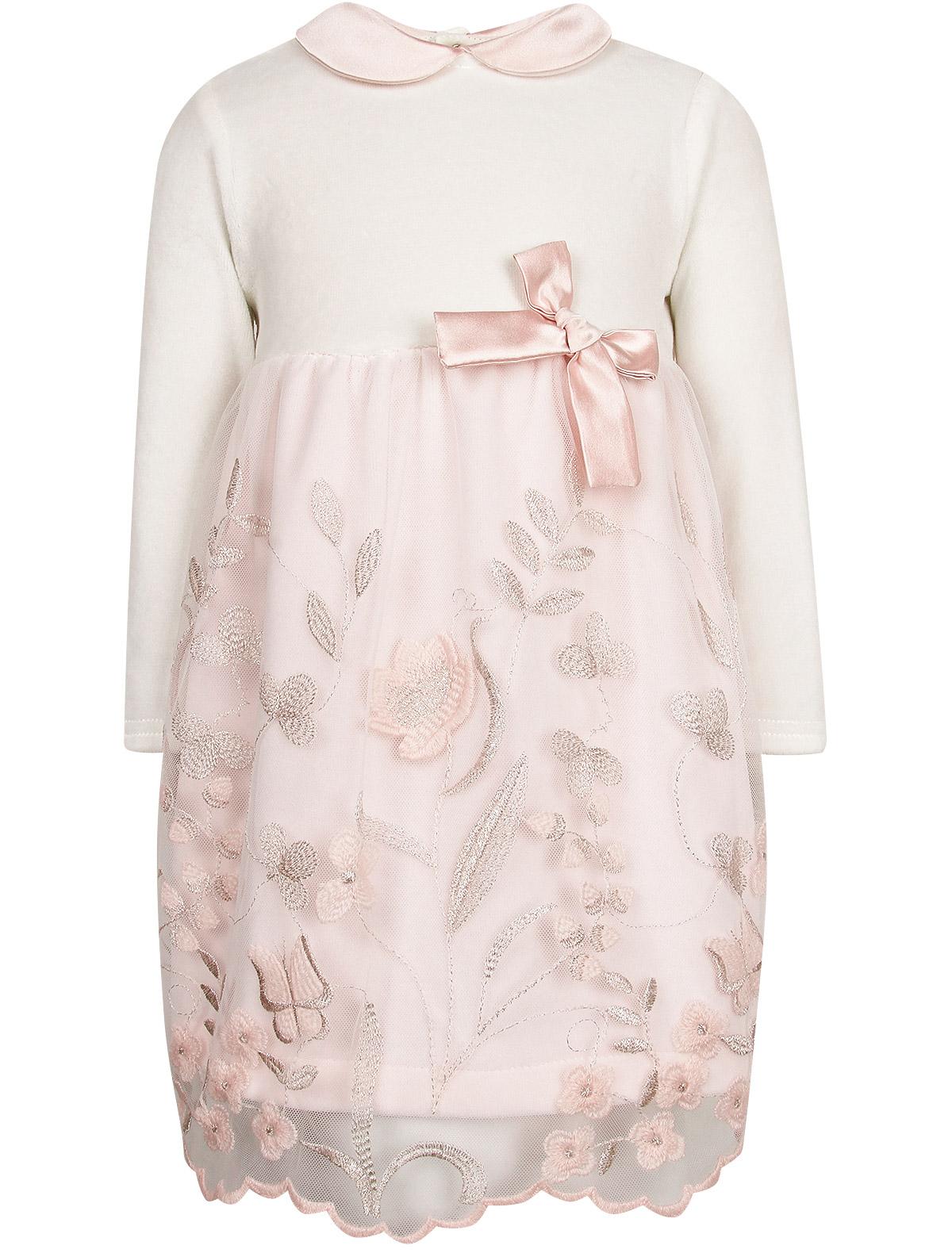 Купить 1870795, Платье Marlu, розовый, Женский, 1052609880391
