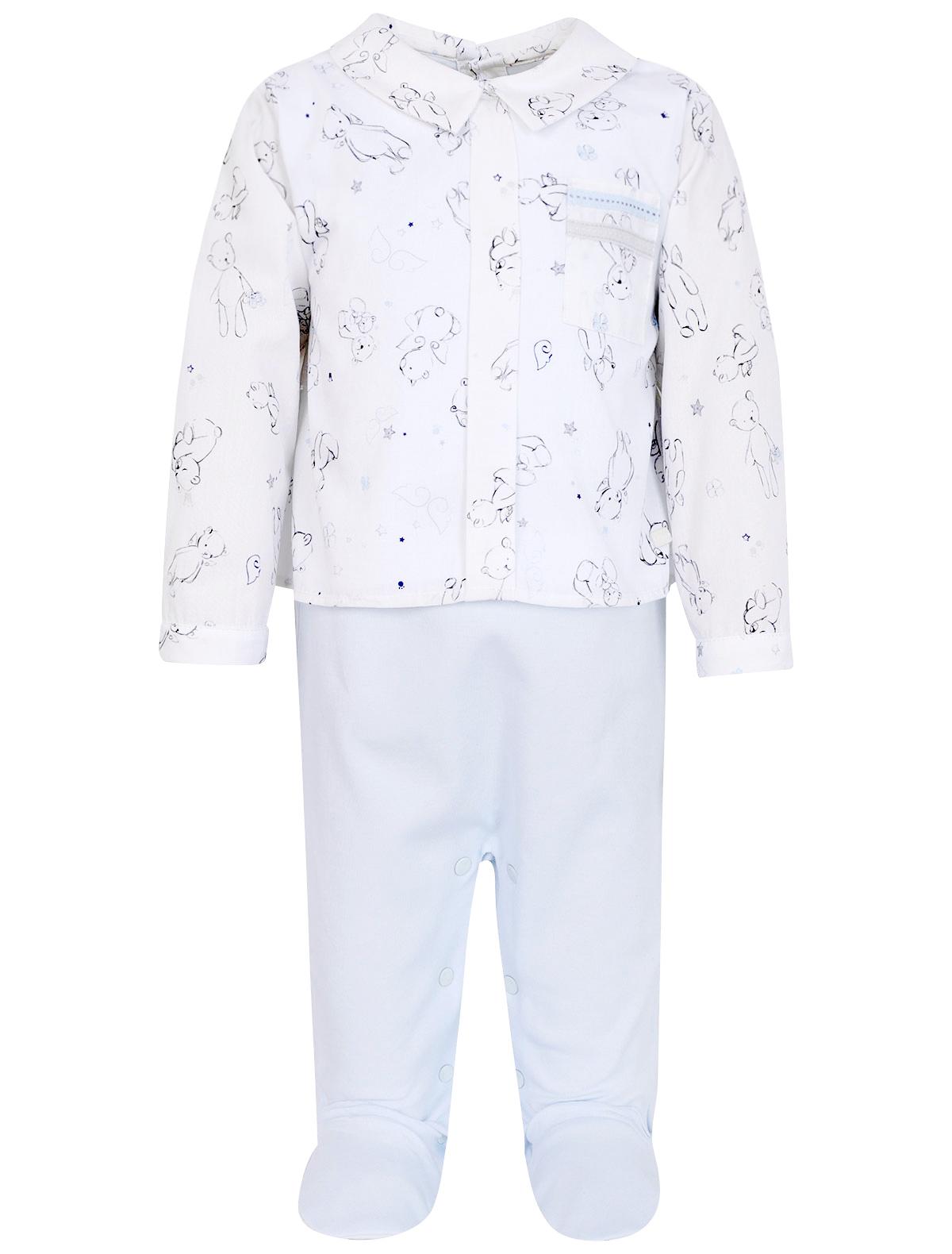 Купить 1955916, Комбинезон Dior, разноцветный, Мужской, 1283019970987