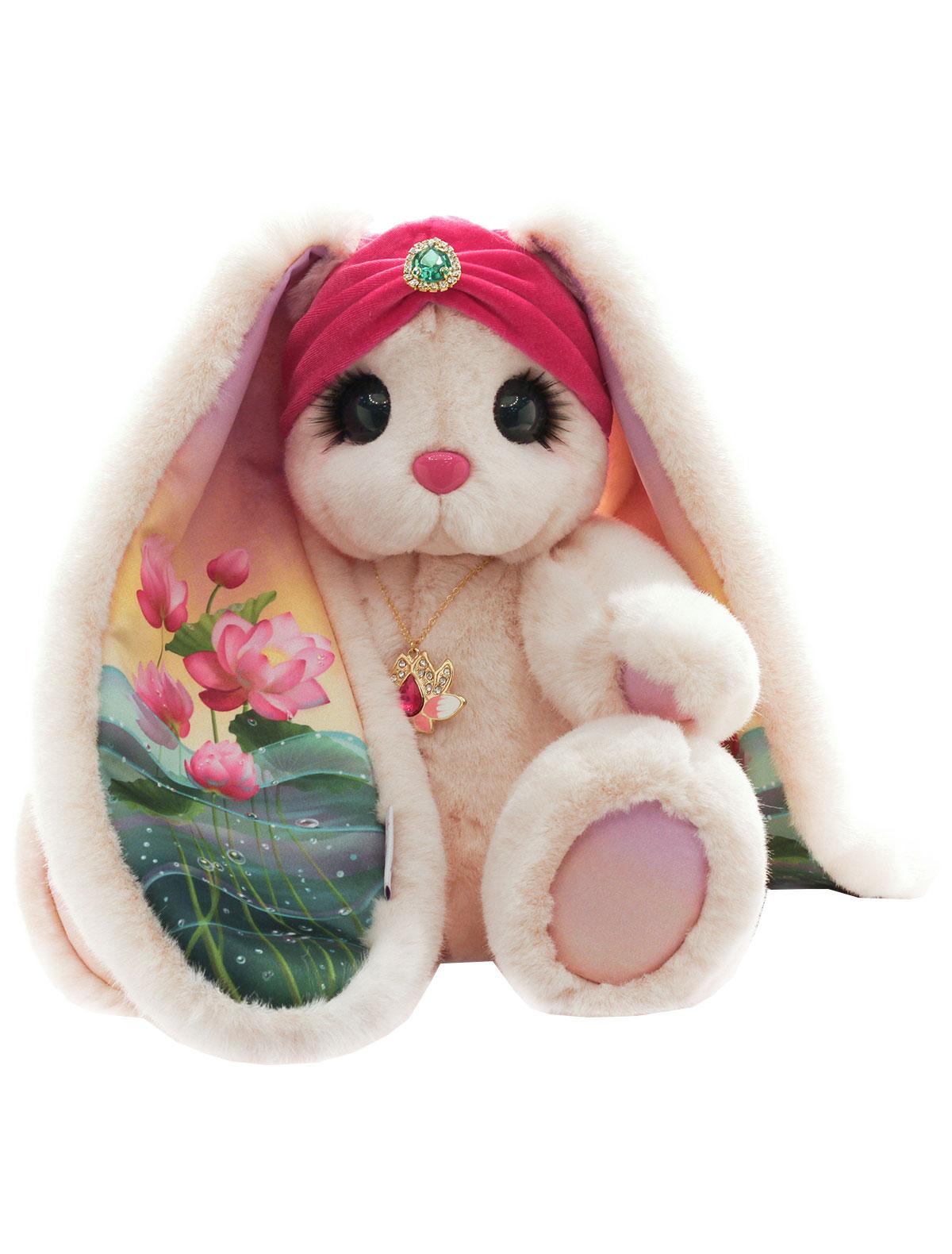 Купить 2305747, Игрушка Piglette, розовый, 7134528170044