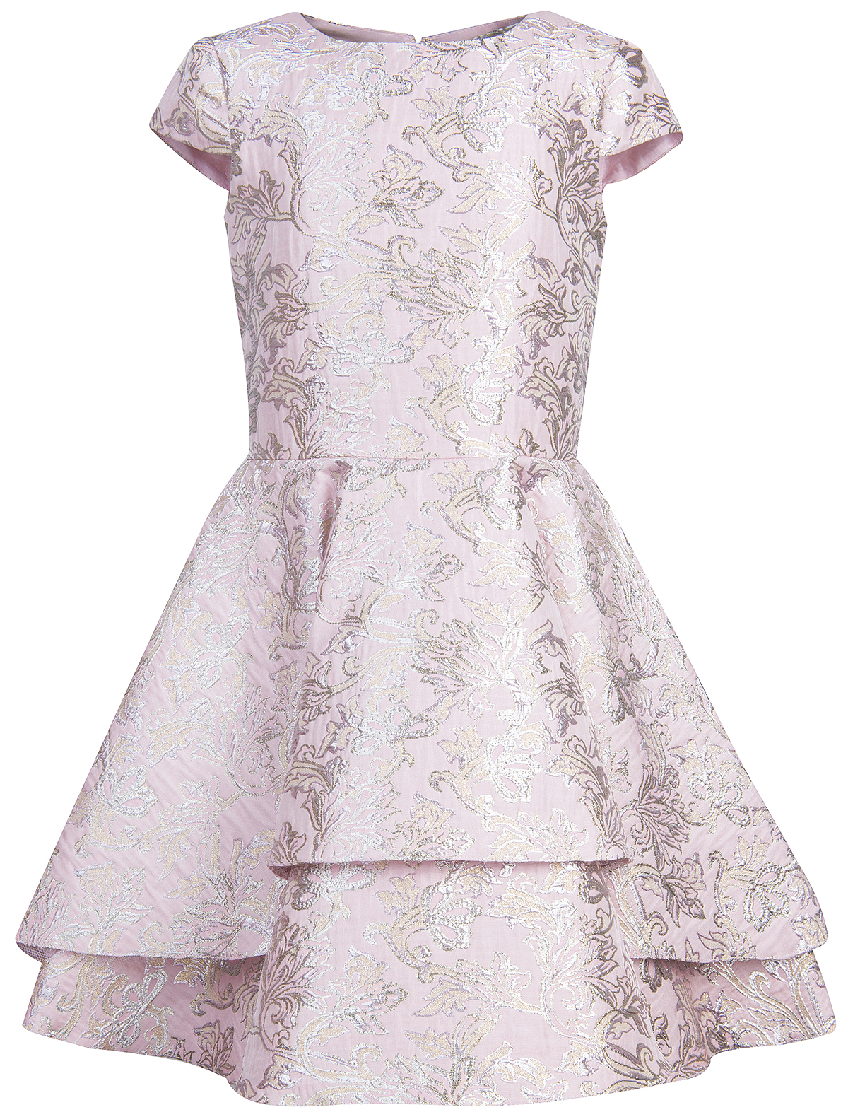 1846721, Платье David Charles, розовый, Женский, 1052609780448  - купить со скидкой