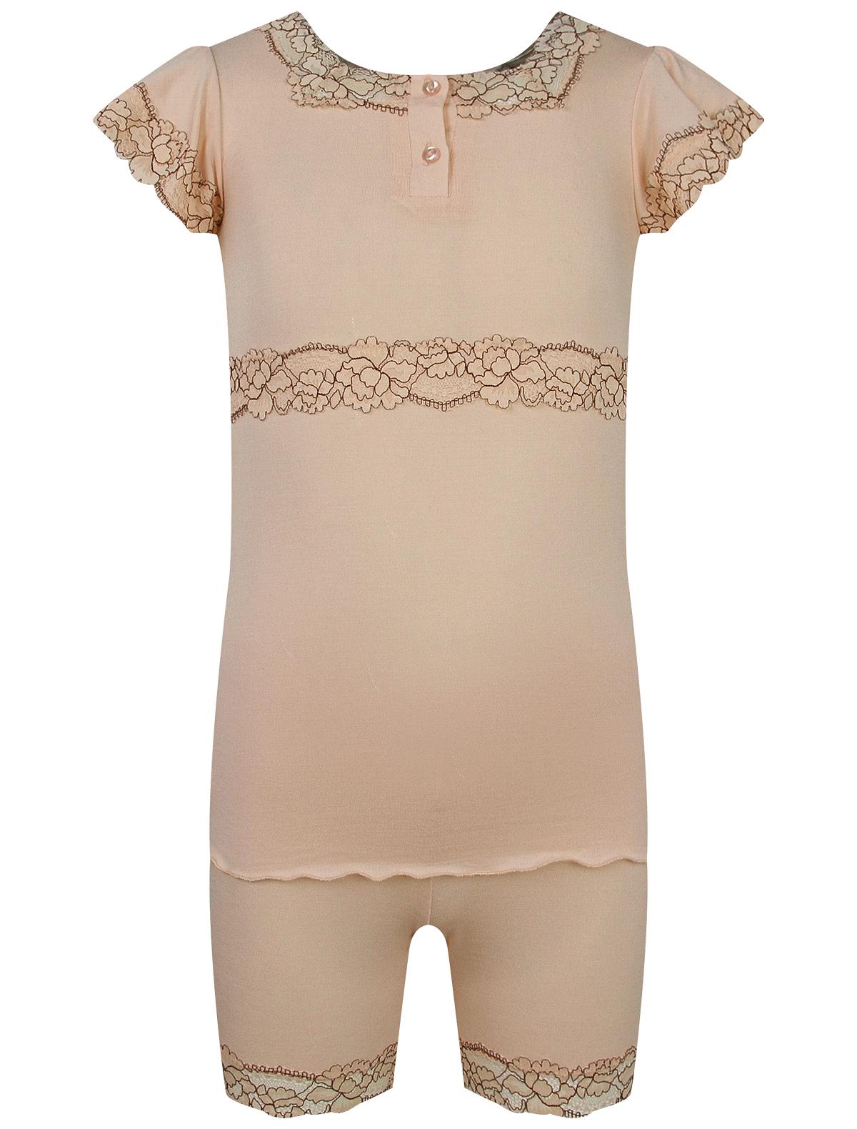 2260706, Пижама Sognatori, розовый, Женский, 0214509080436  - купить со скидкой
