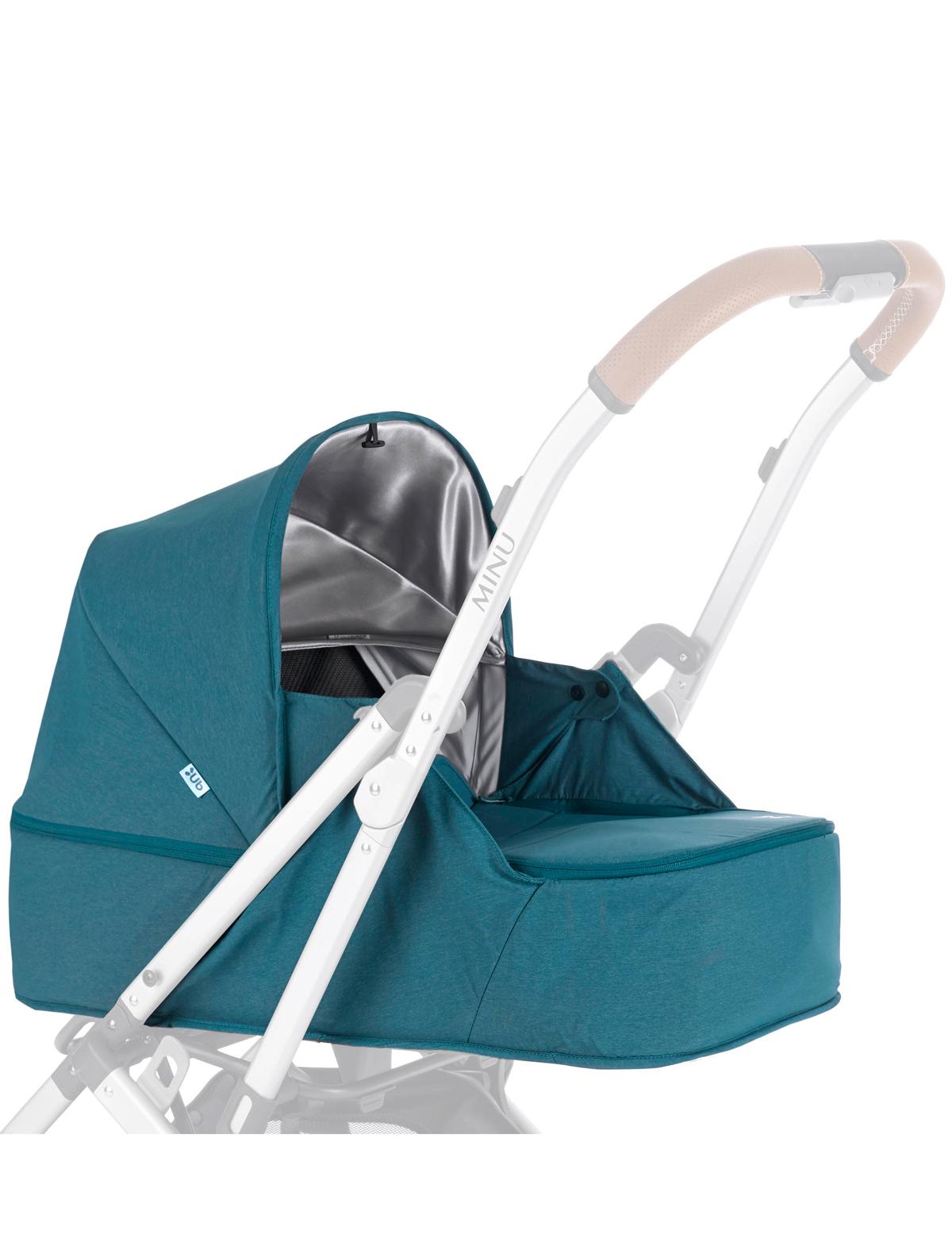 Аксессуар для коляски UPPAbaby 2152444 голубого цвета