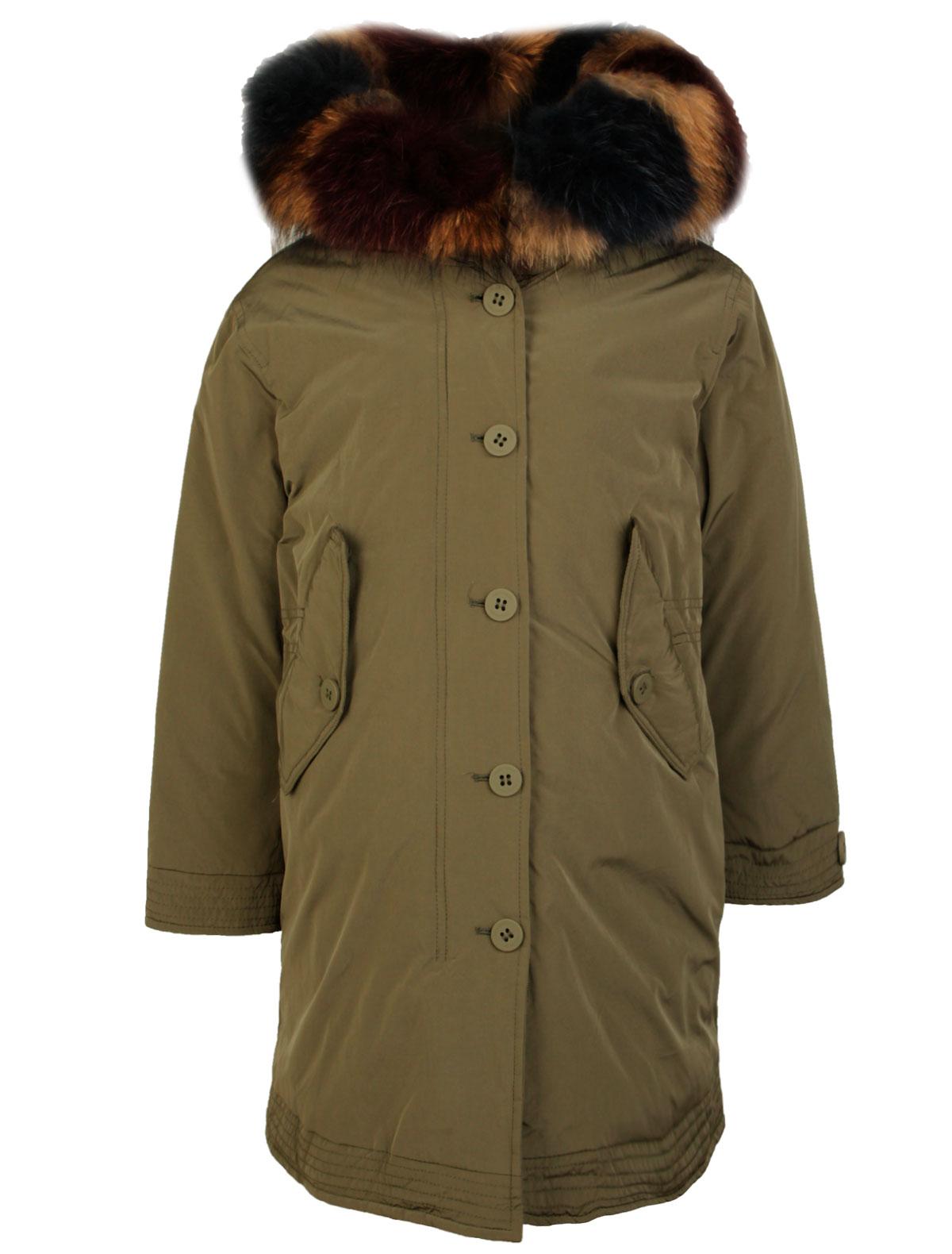 Купить 2118885, Куртка FREEDOMDAY, разноцветный, Женский, 1072309980108