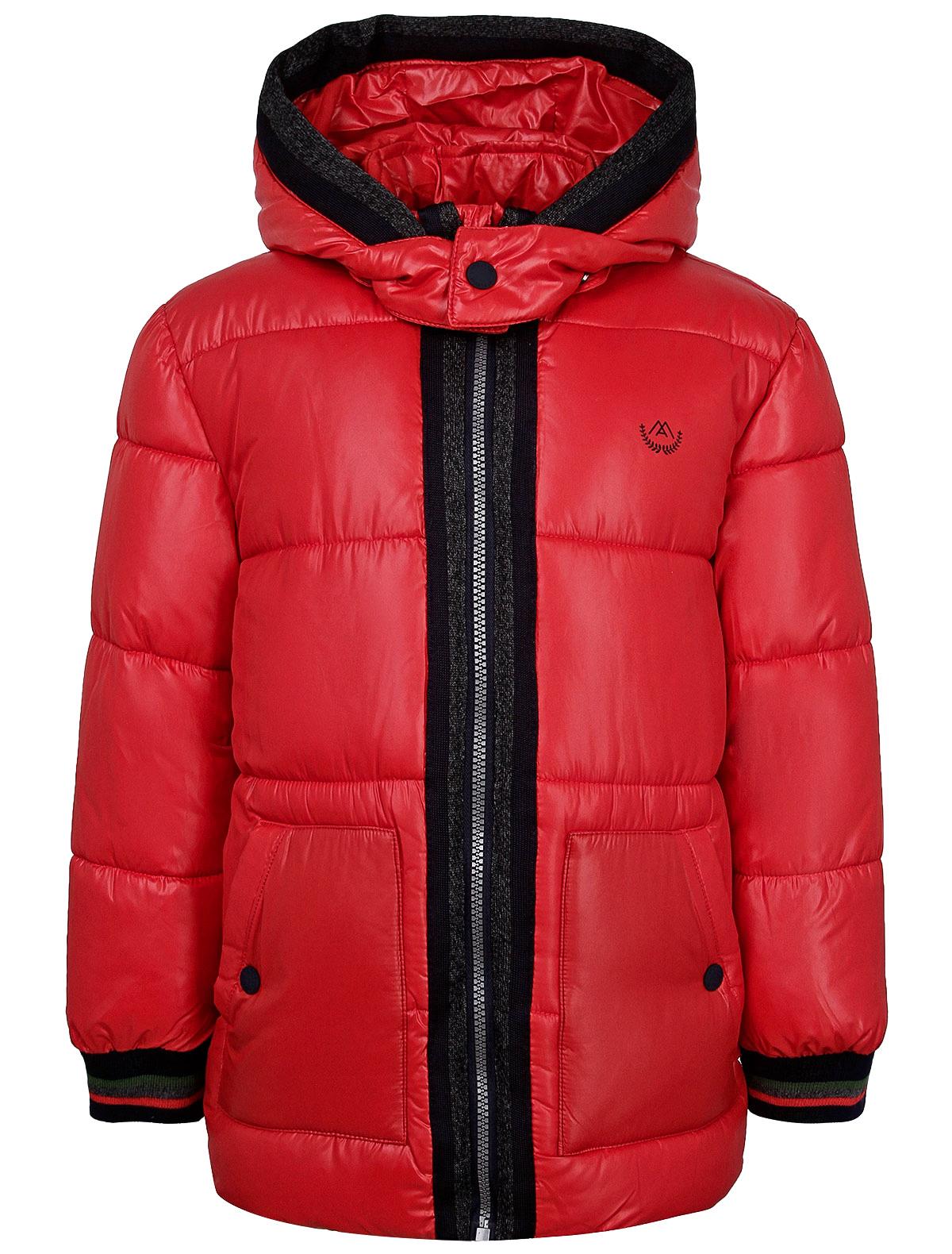 Куртка Mayoral 2225000 фото