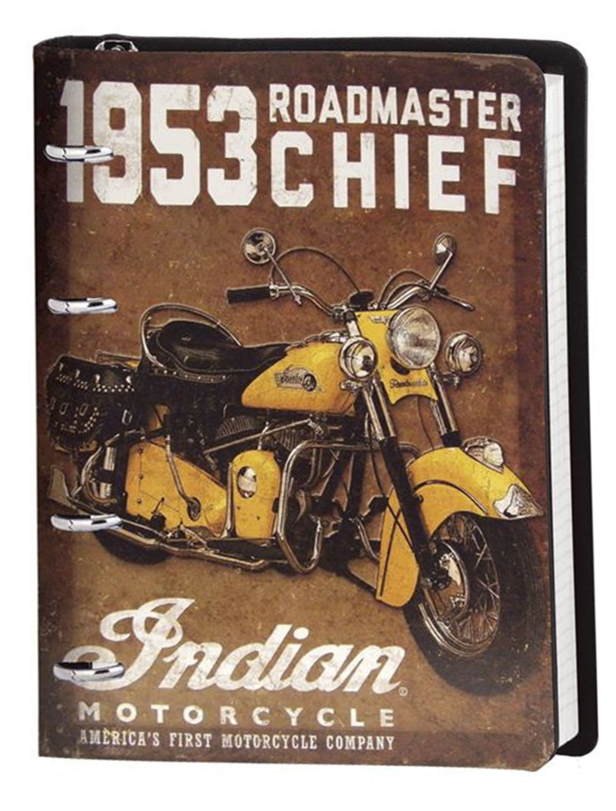 Купить 1938122, Тетрадь Доминанта, коричневый, 6501828880019