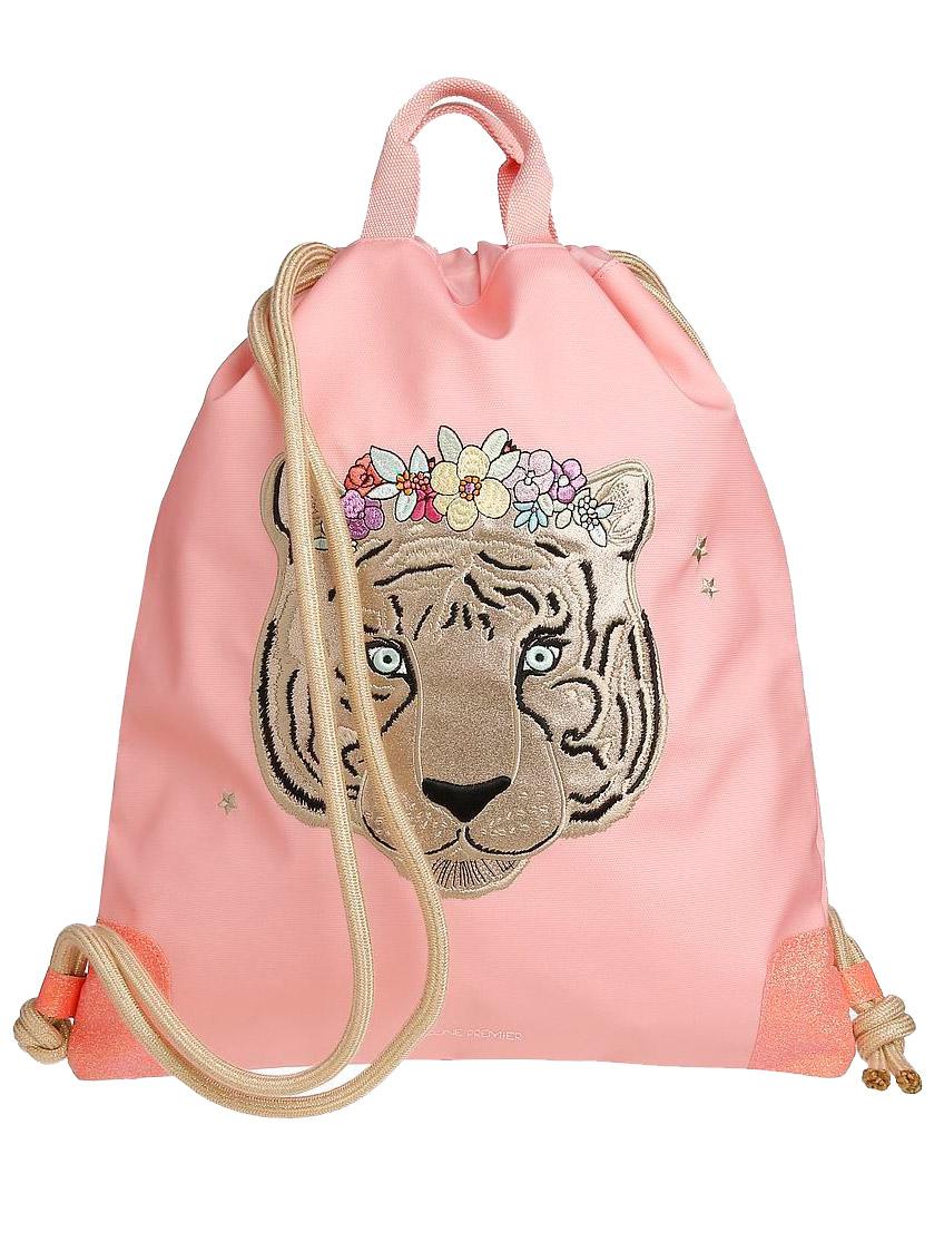 Купить 2321915, Сумка Jeune Premier, розовый, Женский, 1204508180045