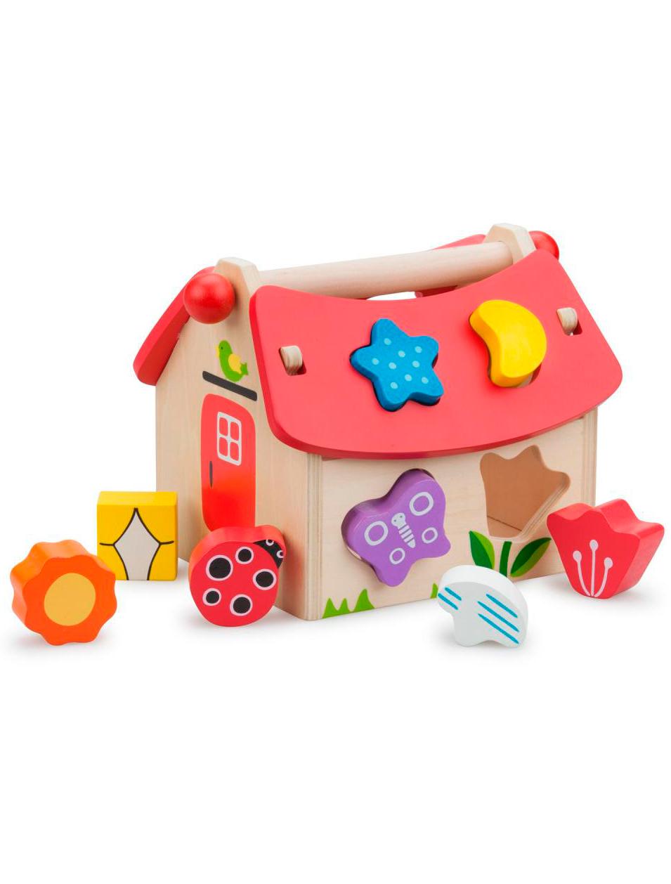 2220557, Игрушка New Classic Toys, зеленый, 7134529072422  - купить со скидкой