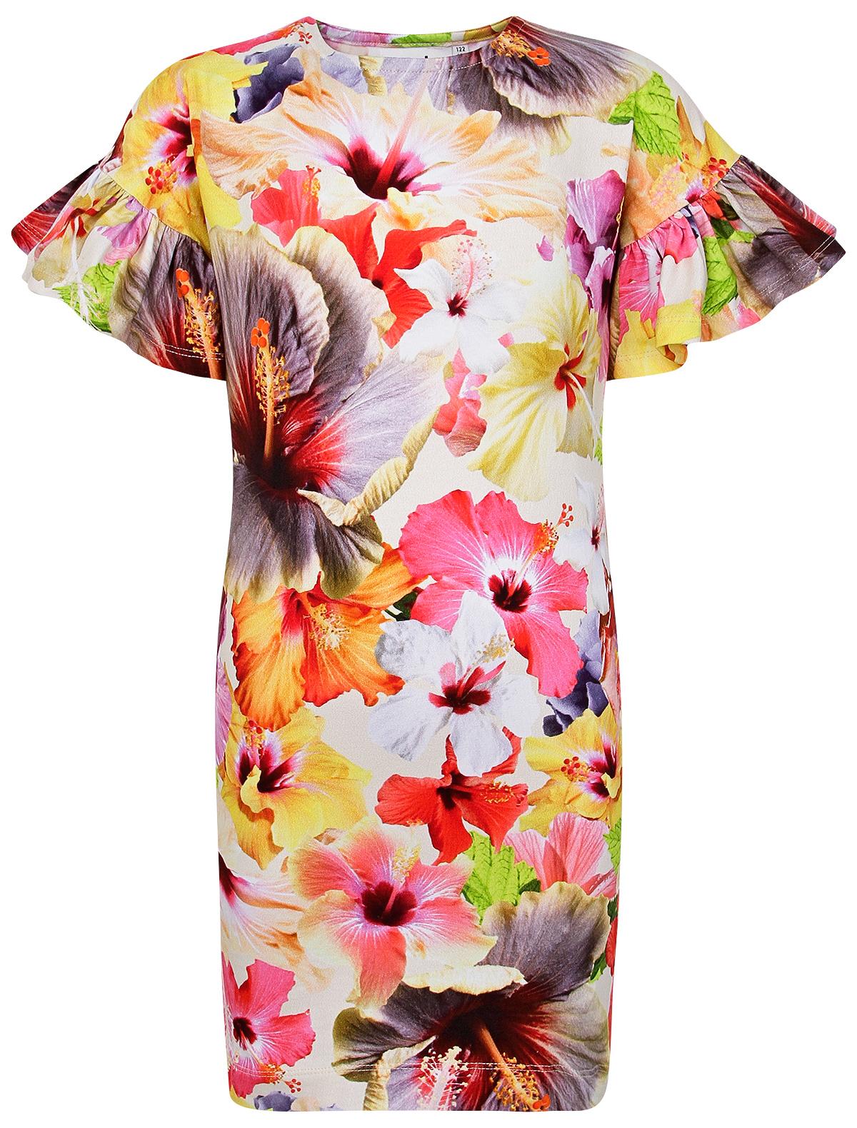 Купить 2175785, Платье MOLO, разноцветный, Женский, 1054509077475