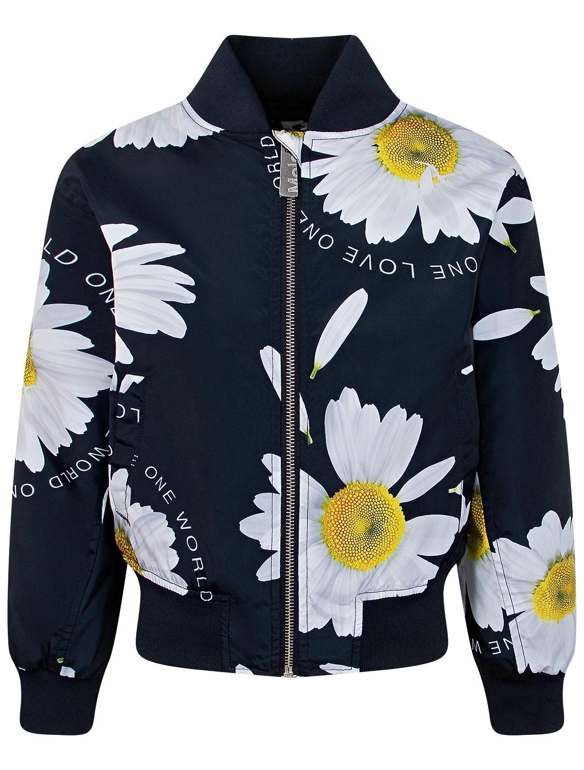 Купить 2291962, Куртка MOLO, синий, Женский, 1074509171300