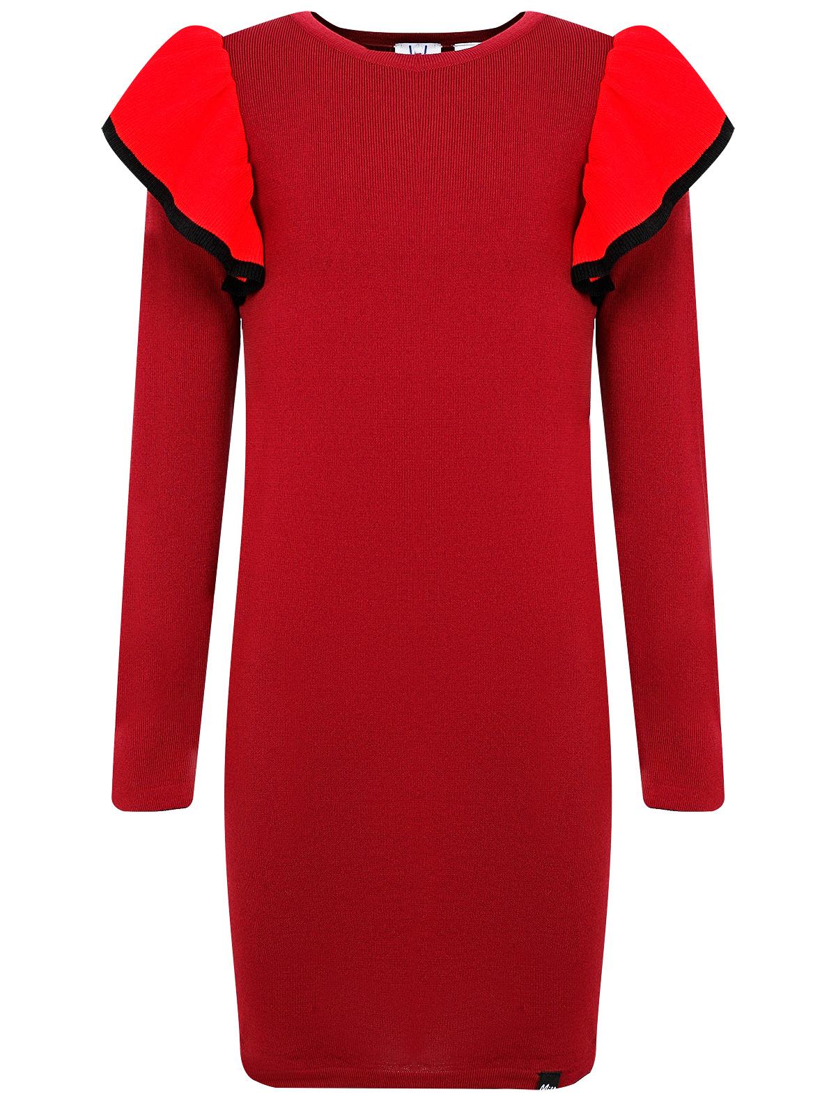 Купить 2123557, Платье NIK & NIK, разноцветный, Женский, 1050909980124