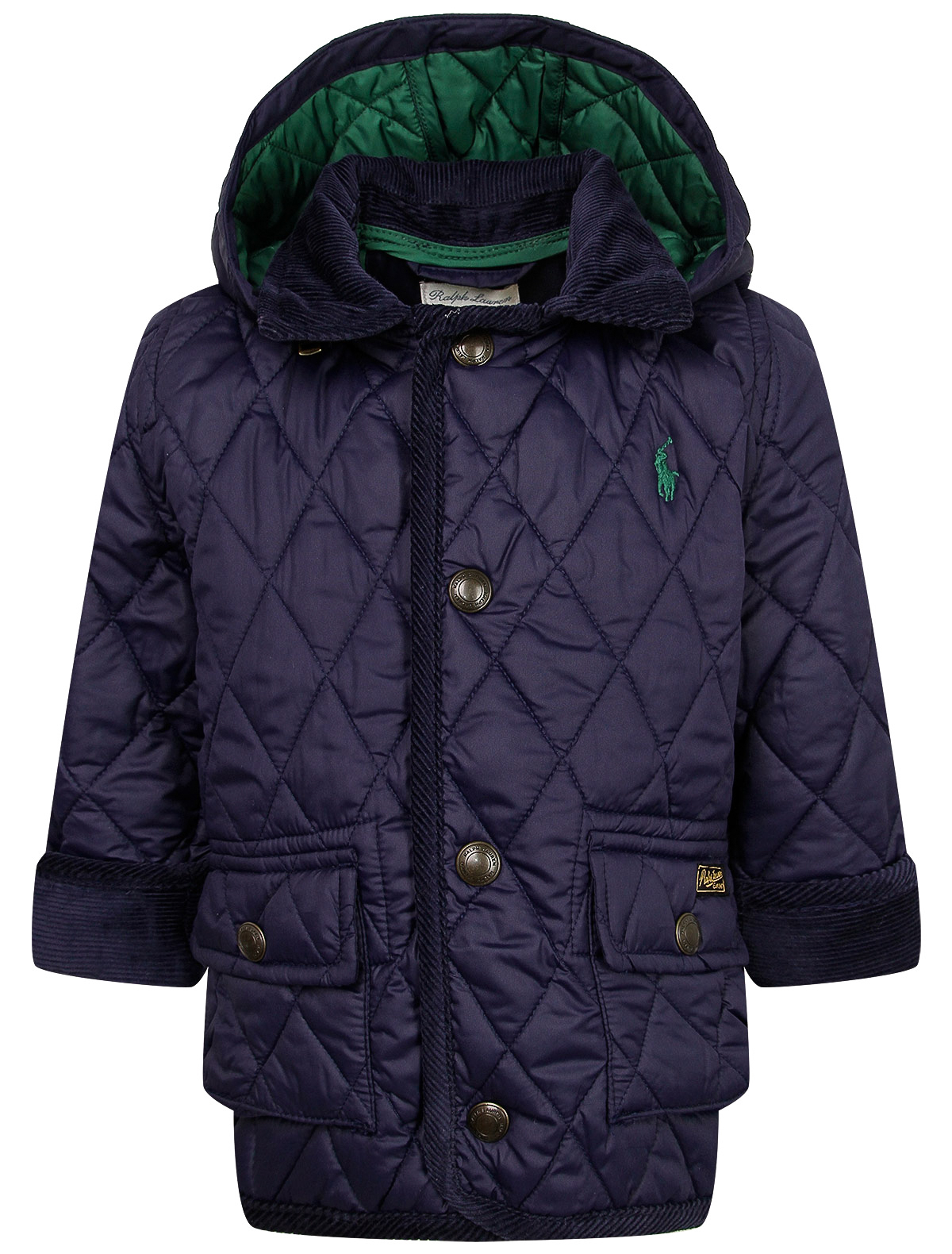 2252096, Куртка Ralph Lauren, синий, Мужской, 1074519085987  - купить со скидкой