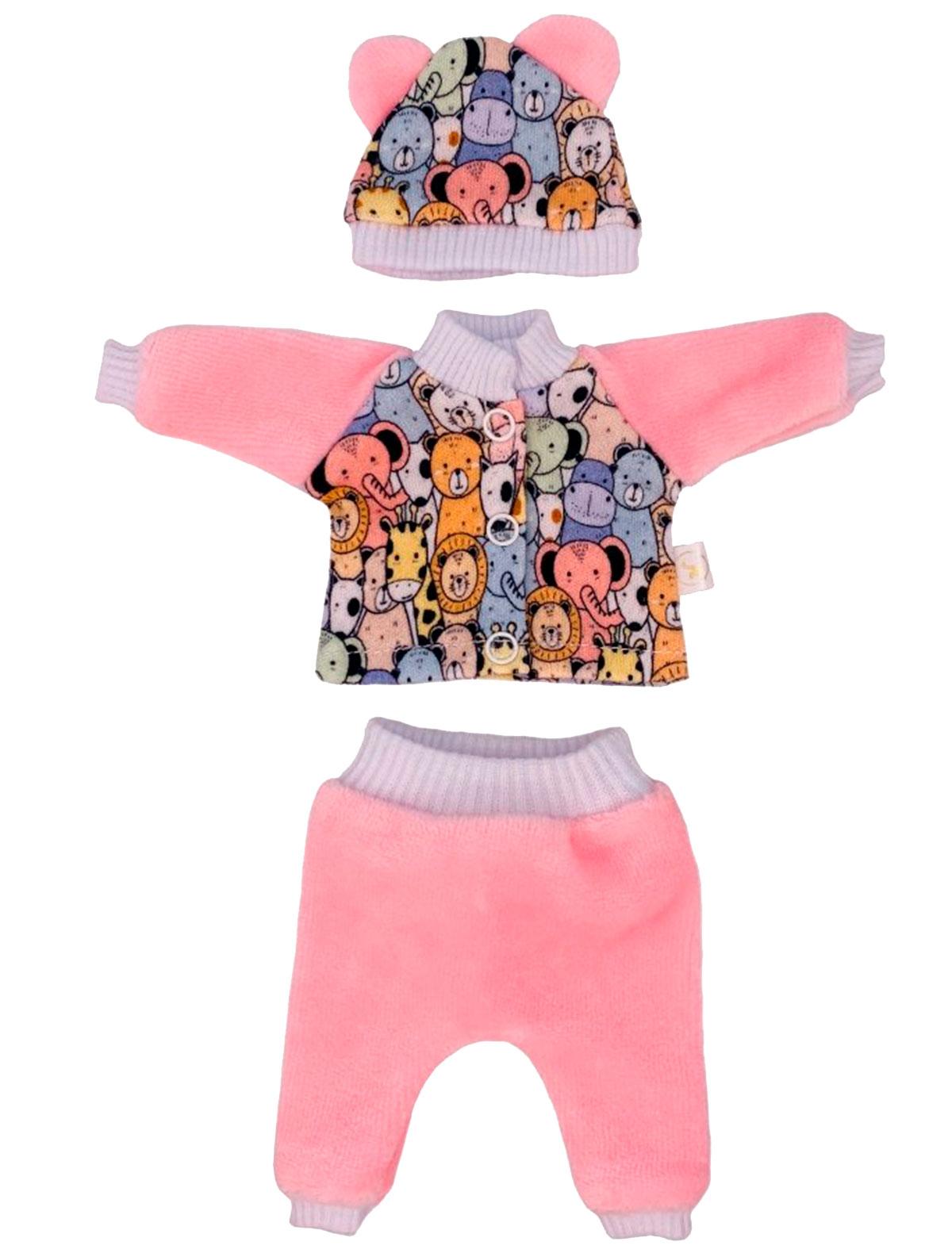 Одежда для куклы Magic Manufactory