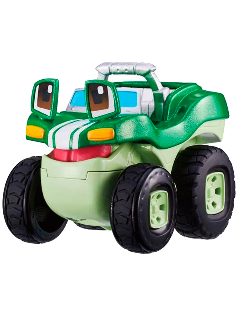 Купить 2258727, Игрушка Rev and Roll, зеленый, 7134529081189