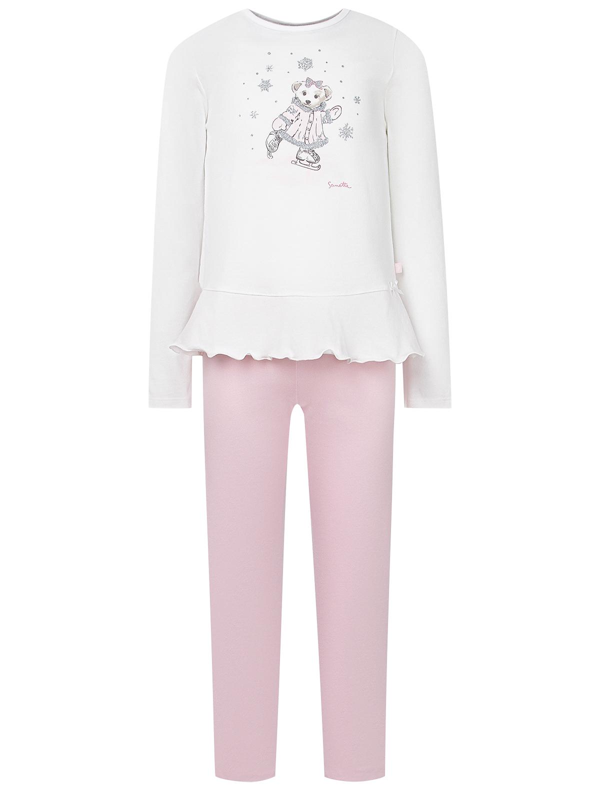 Пижама Sanetta 2063762 фото