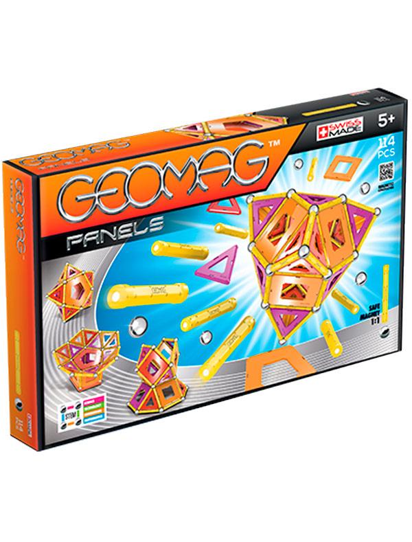 Купить 2146142, Игрушка GEOMAG, голубой, 7131529980153
