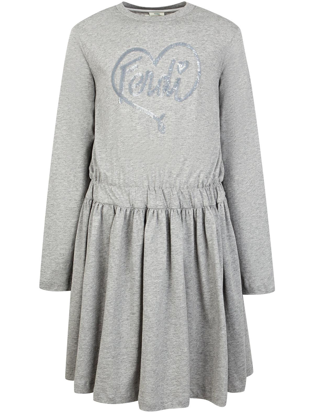 Платье Fendi 1869033 фото