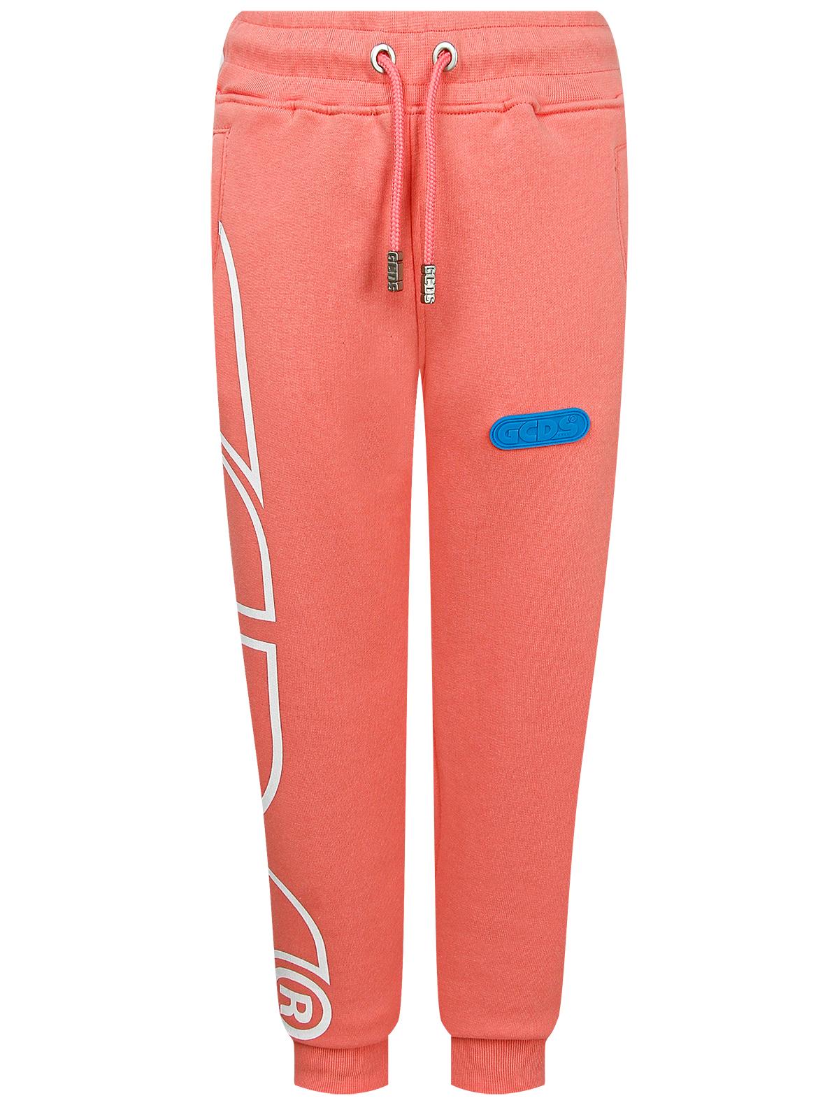 Купить 2340962, Брюки спортивные GCDS mini, розовый, Женский, 4244509181273