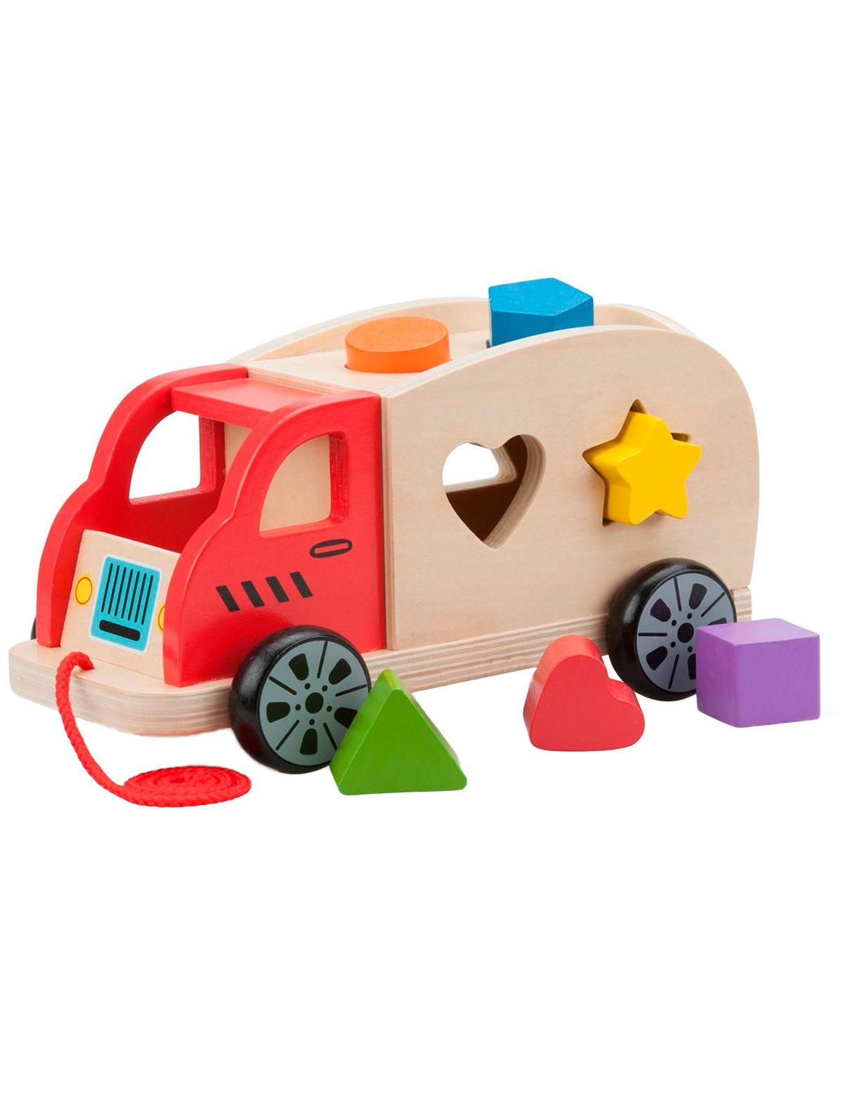 Купить 2220517, Игрушка New Classic Toys, разноцветный, 7134529071890
