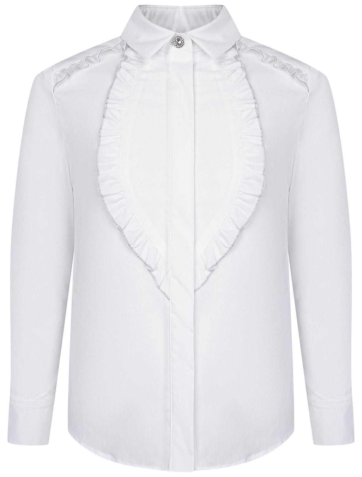 Купить 2219773, Блуза SILVER SPOON, белый, Женский, 1034509080019