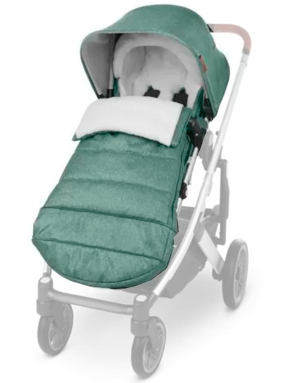 Купить 2267846, Аксессуар для коляски UPPAbaby, зеленый, 3984528080027