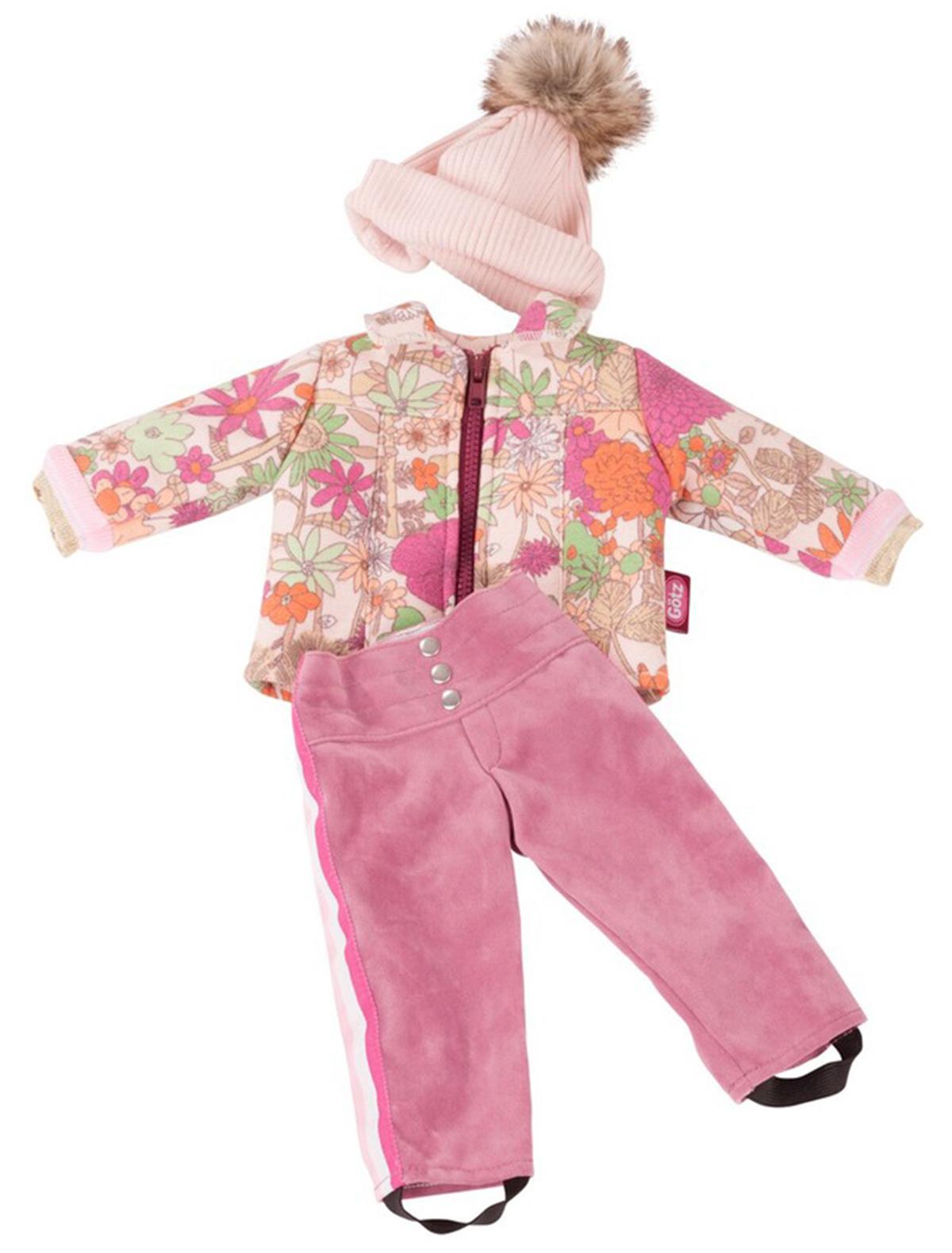 Одежда для куклы Gotz 2165586 фото