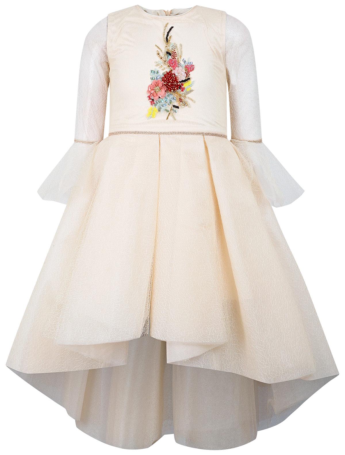 Купить 2161400, Платье EIRENE, разноцветный, Женский, 1052109070094