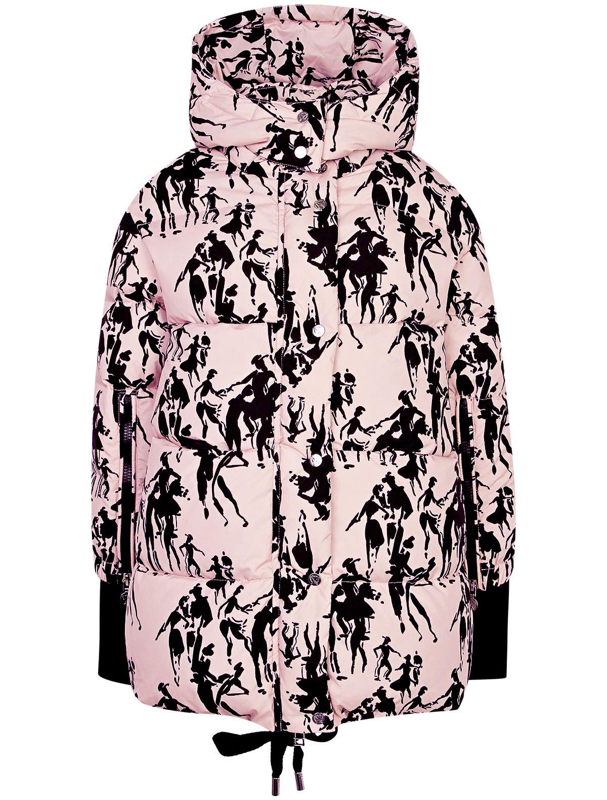 Купить 1875100, Куртка NAUMI, разноцветный, Женский, 1073009880019