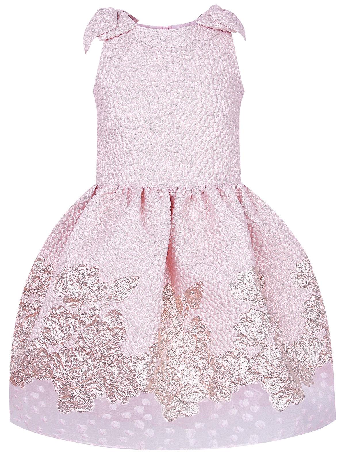 Купить 2202904, Платье David Charles, розовый, Женский, 1054609072400