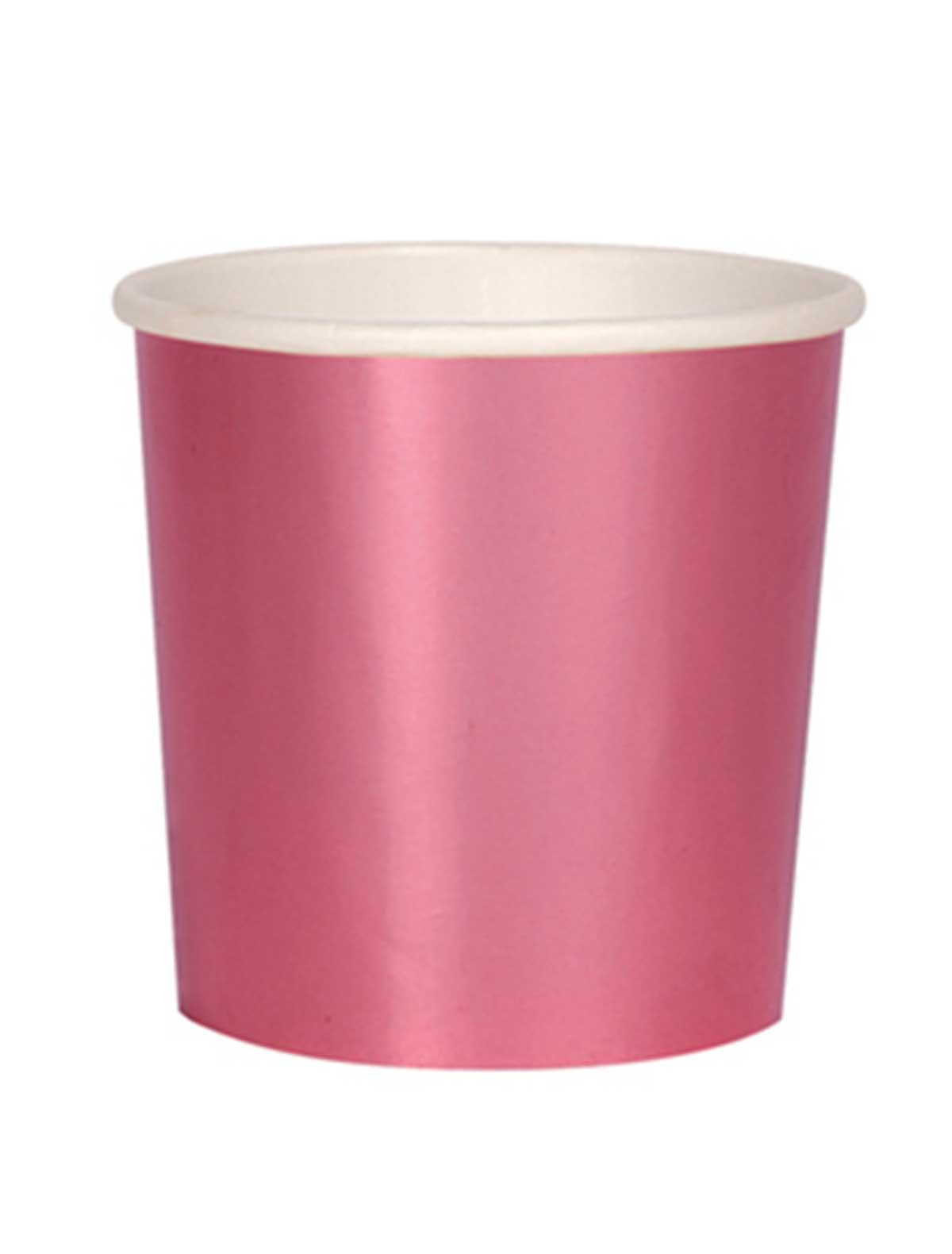 Набор посуды Meri Meri 2259798 розового цвета
