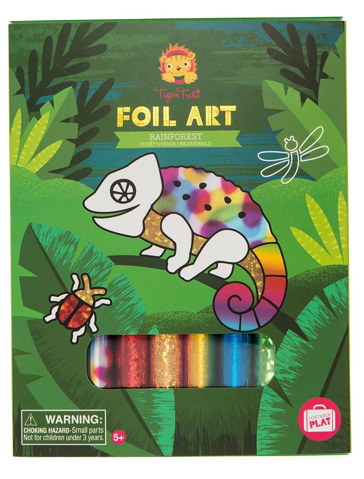 Игрушка Tiger Tribe 2145973 разноцветного цвета