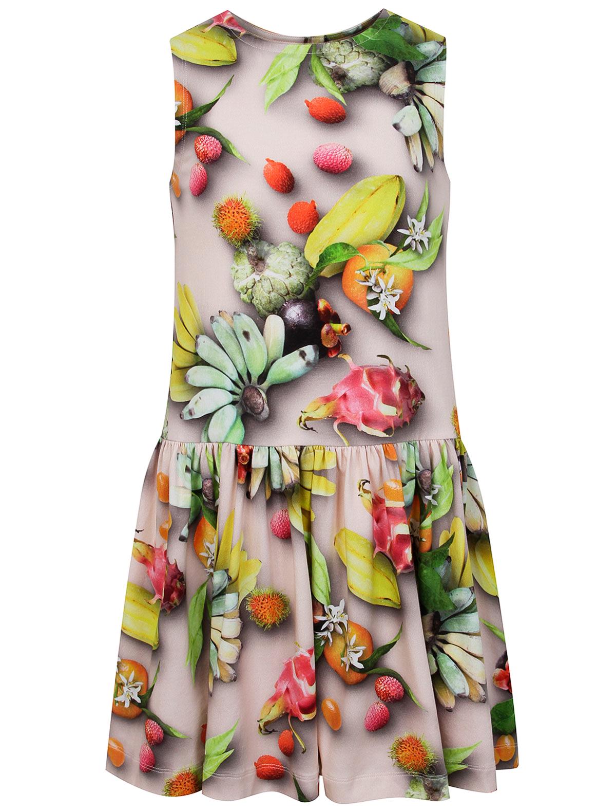 Купить 2164128, Платье MOLO, розовый, Женский, 1052609070389