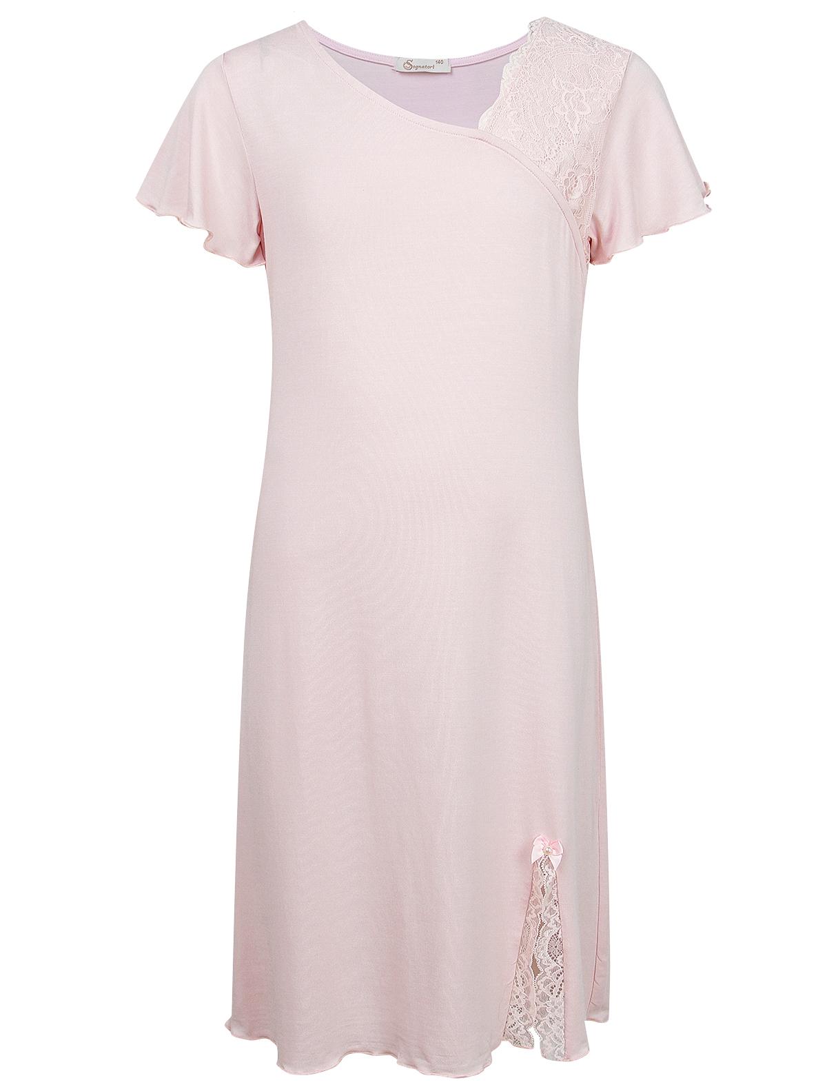 Купить 2144268, Ночная рубашка Sognatori, розовый, Женский, 3342609980008